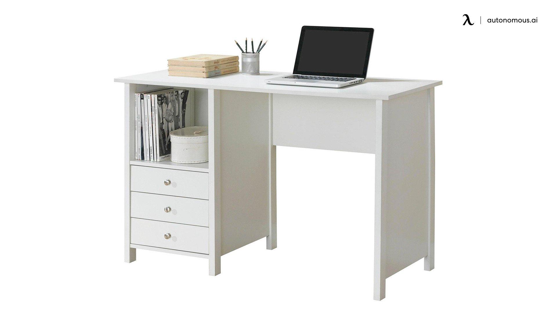 Contempo Desk by Techni Mobili