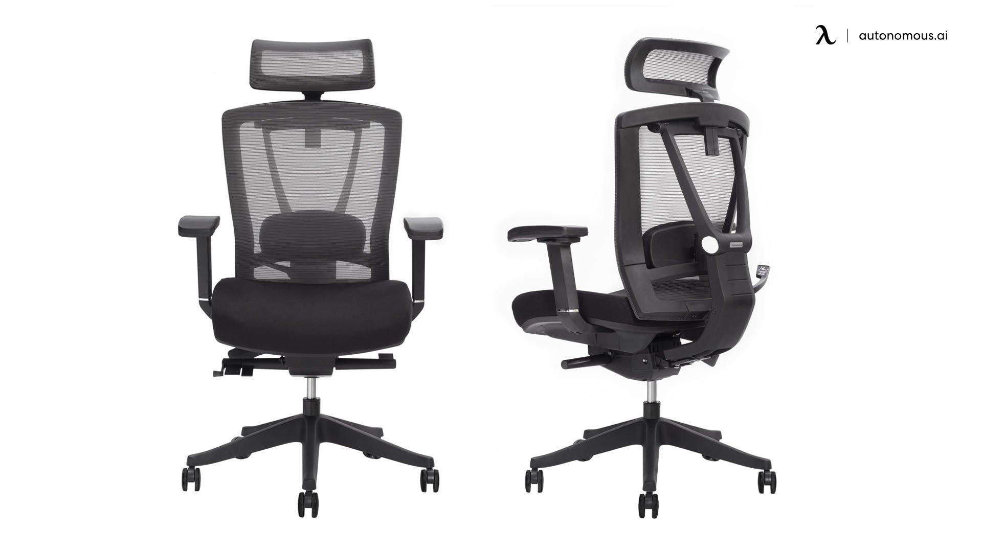 ergonomic gaming chair Autonomous ErgoChair 2