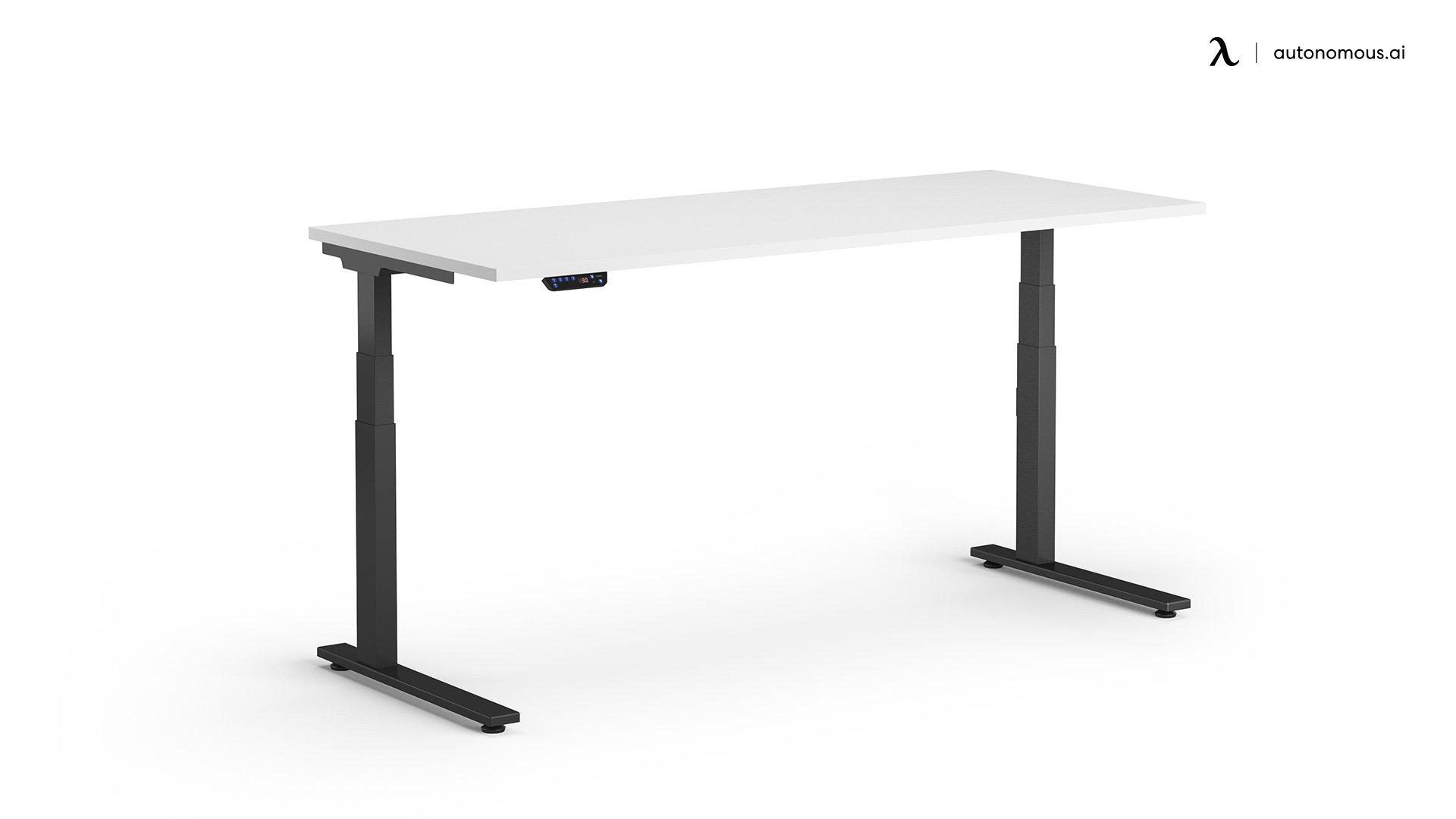Black Transit Desk