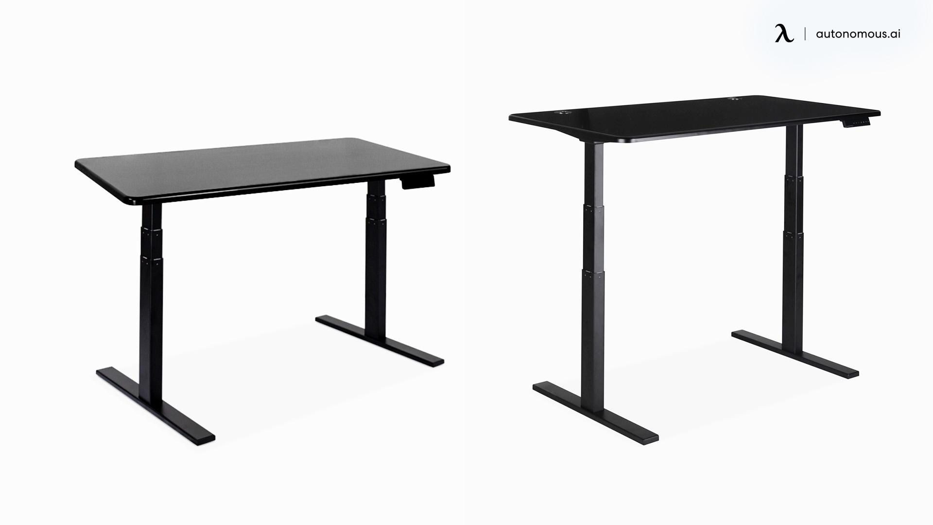 adjustable office desk for home