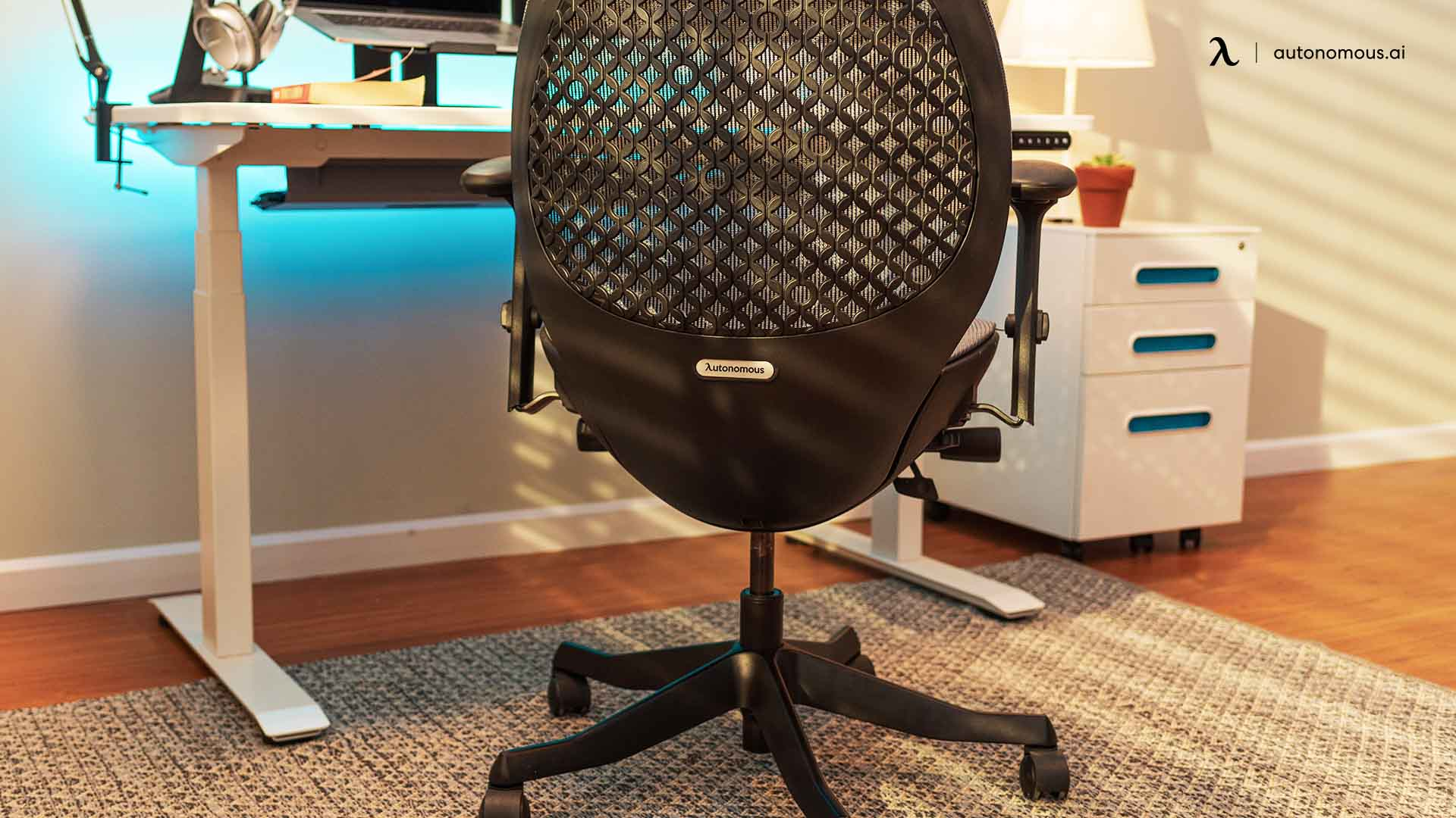 The Brand Name of the Office Chair