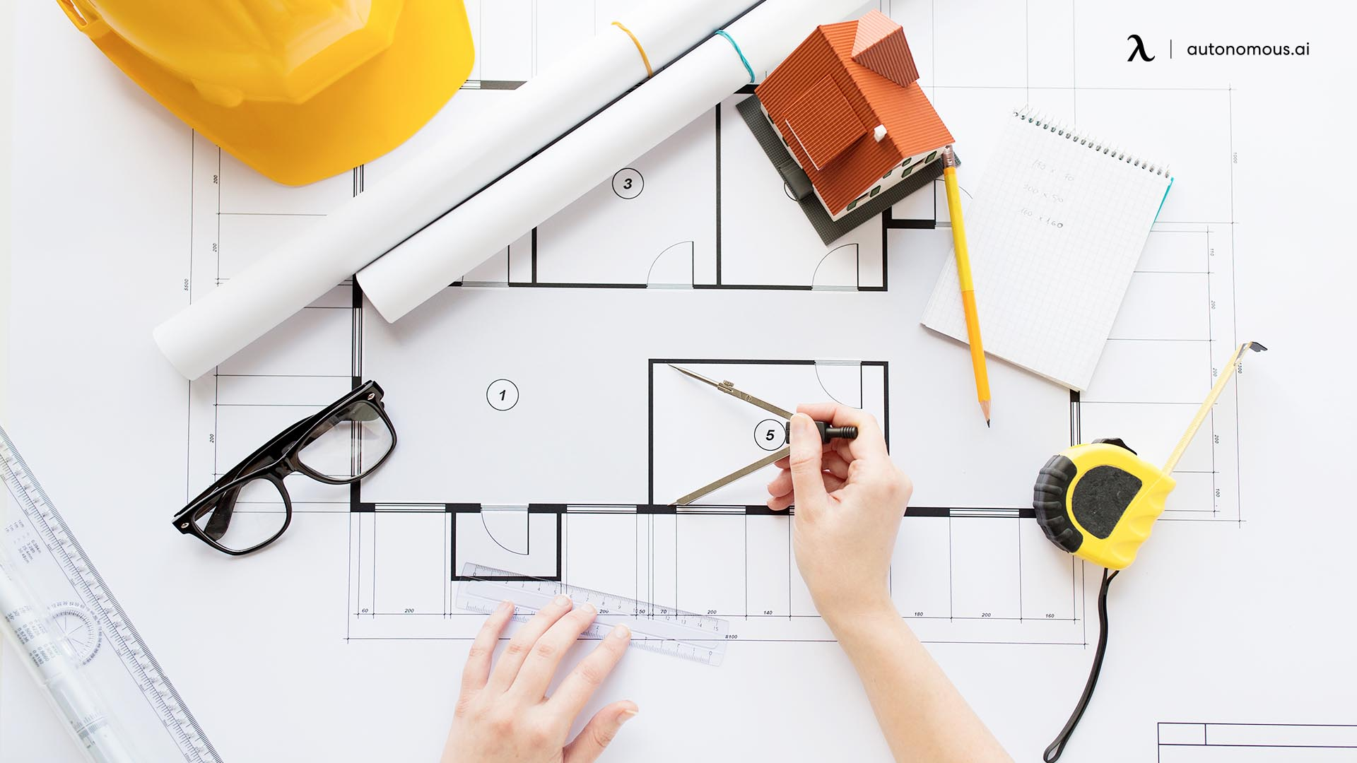 Pick Your Home Office Desk Design