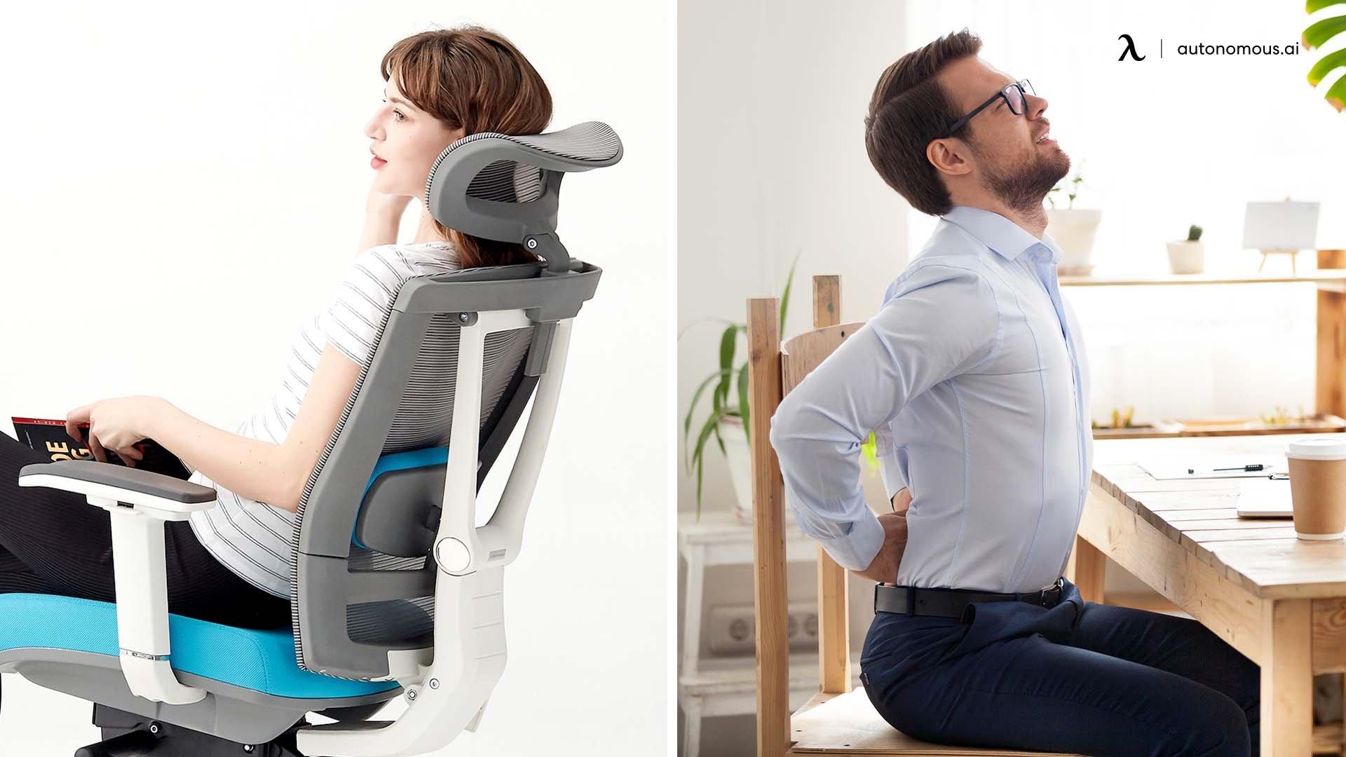 Ergonomic Chair Vs Office Chair: The Comparison
