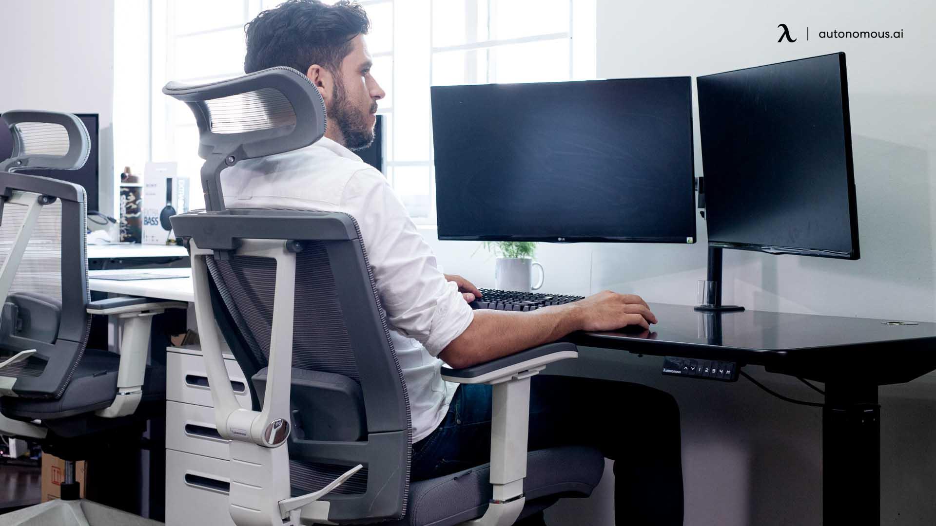 The Importance of Office Ergonomics