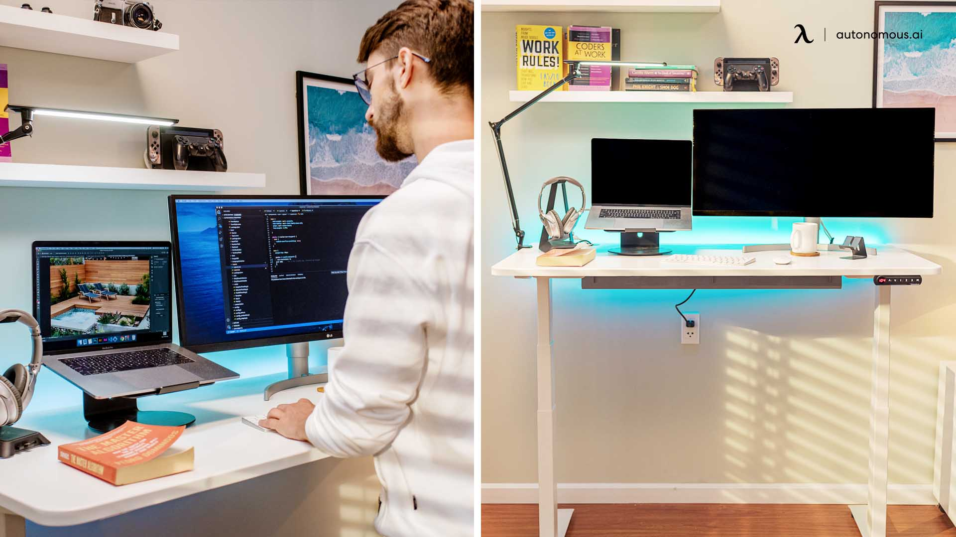 Top Considerations When Picking an Electric Height Adjustment Desk