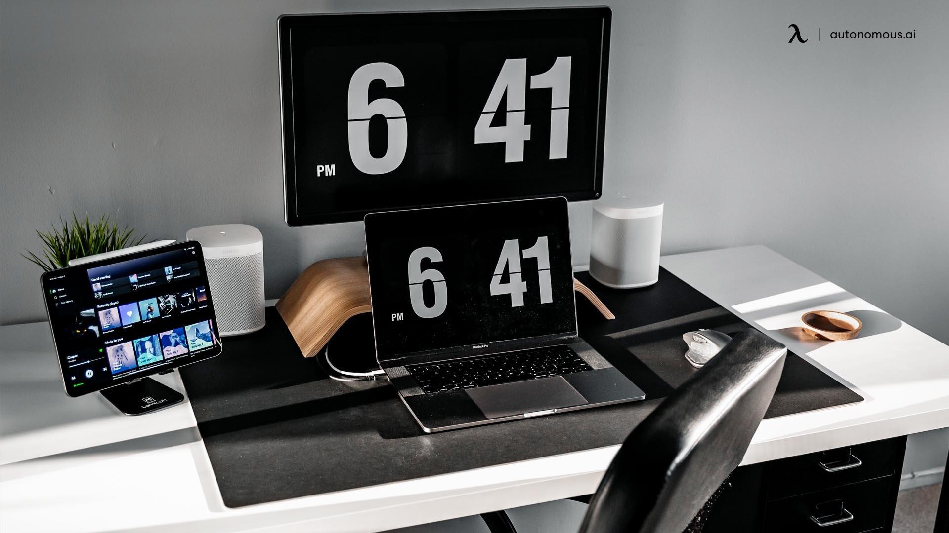Desk Weight