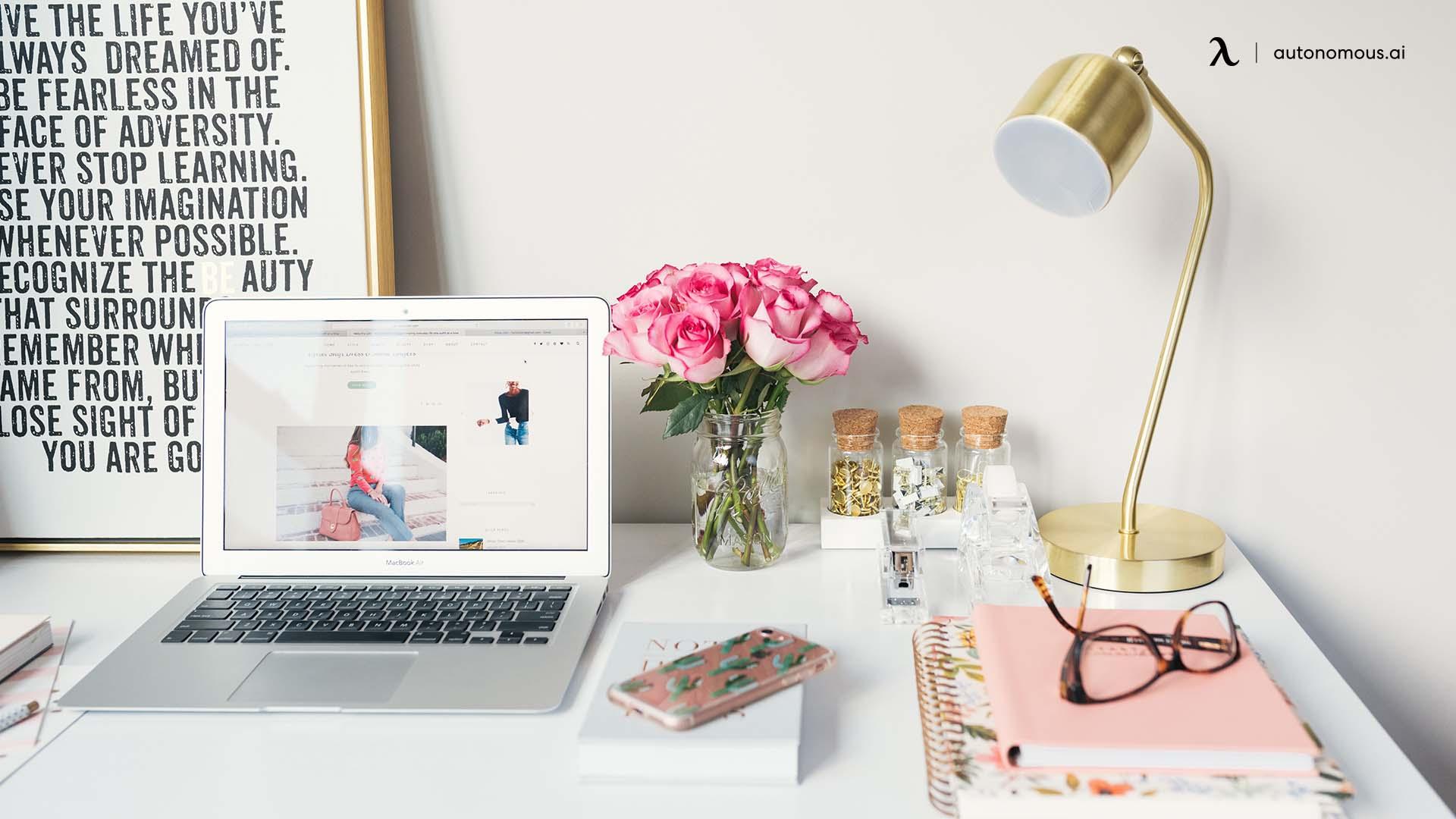 Your Home Workspace Setup Checklist