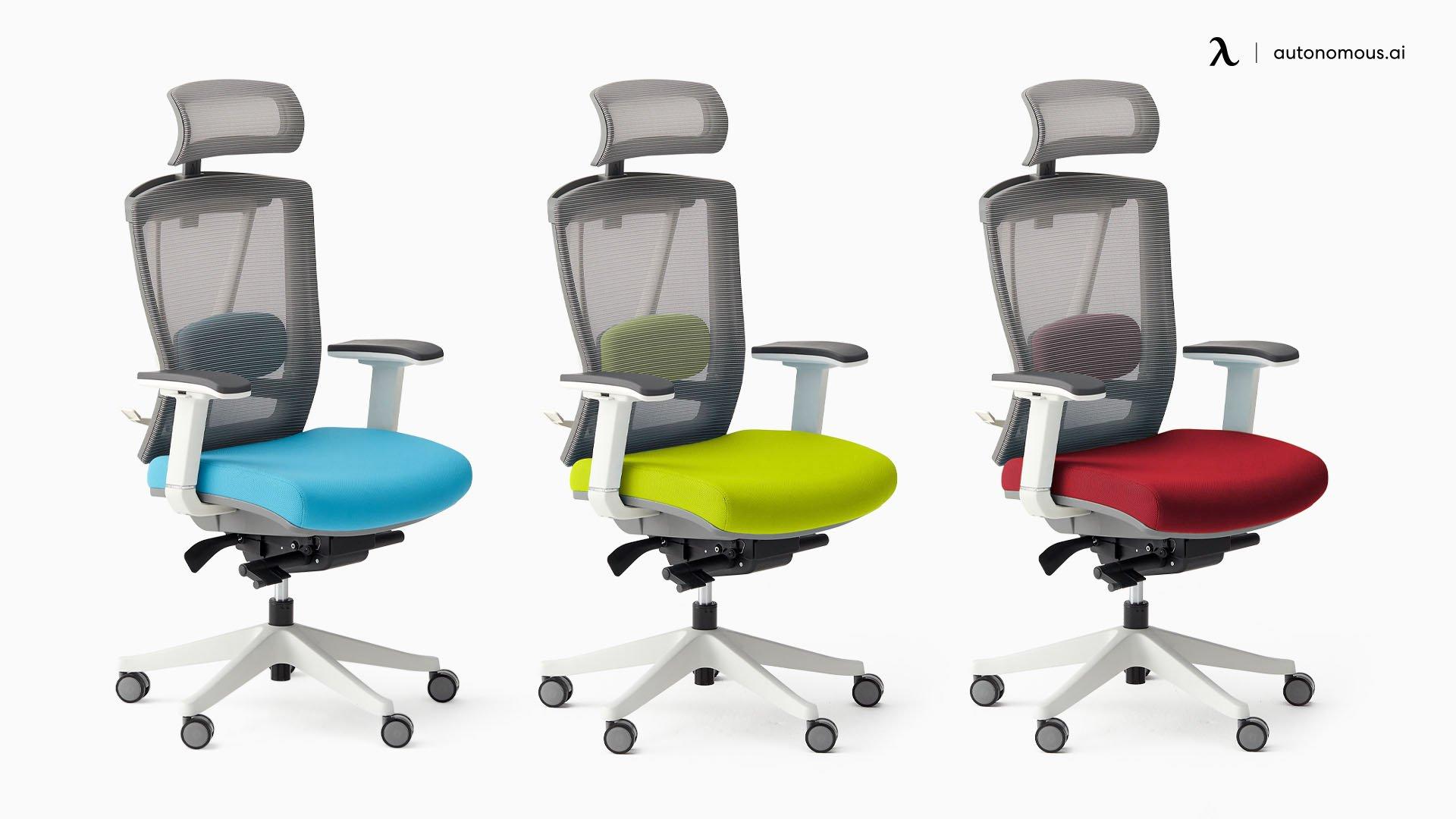 The Autonomous Ergonomic Chair