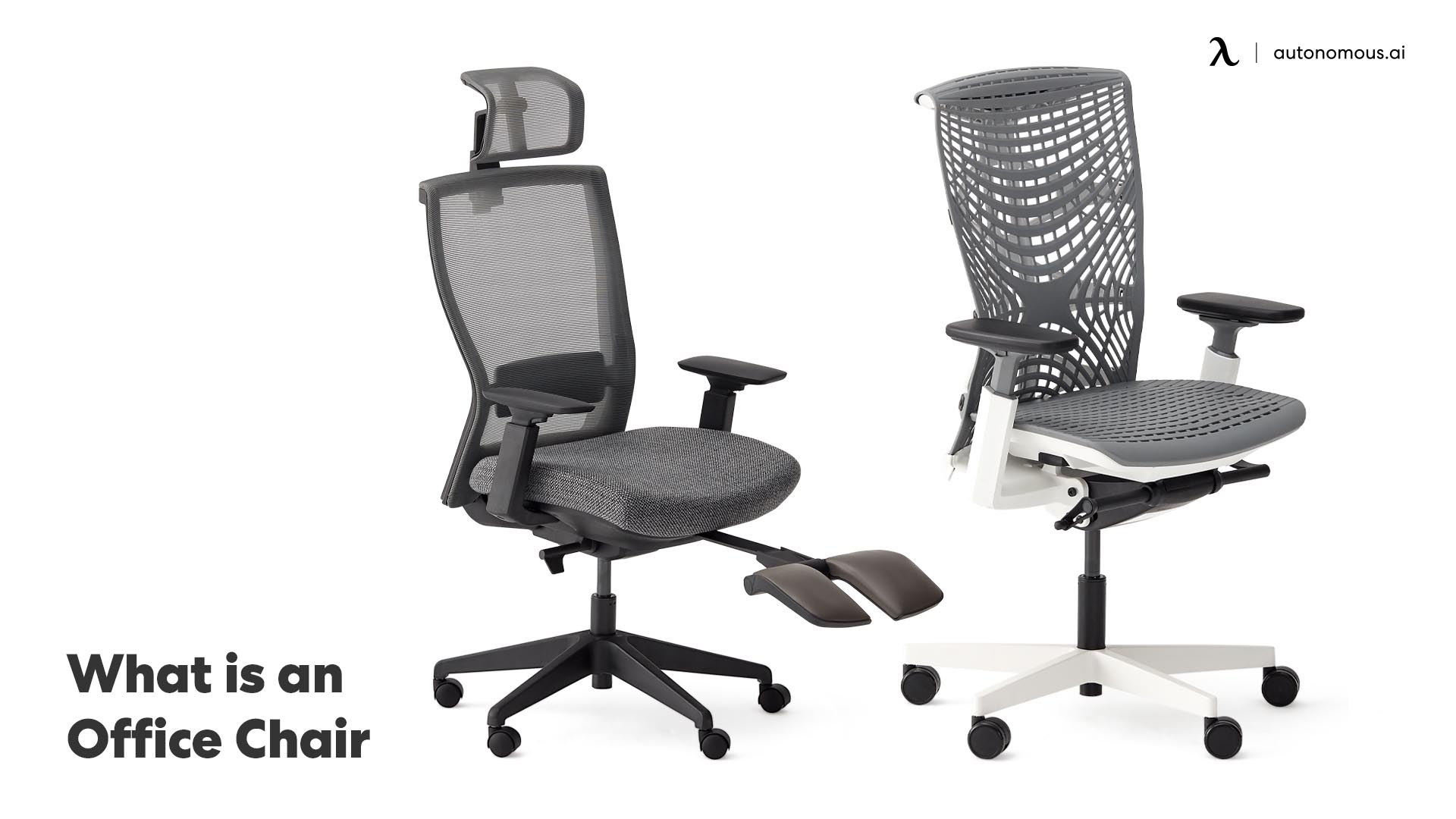 What Is an Office Chair?