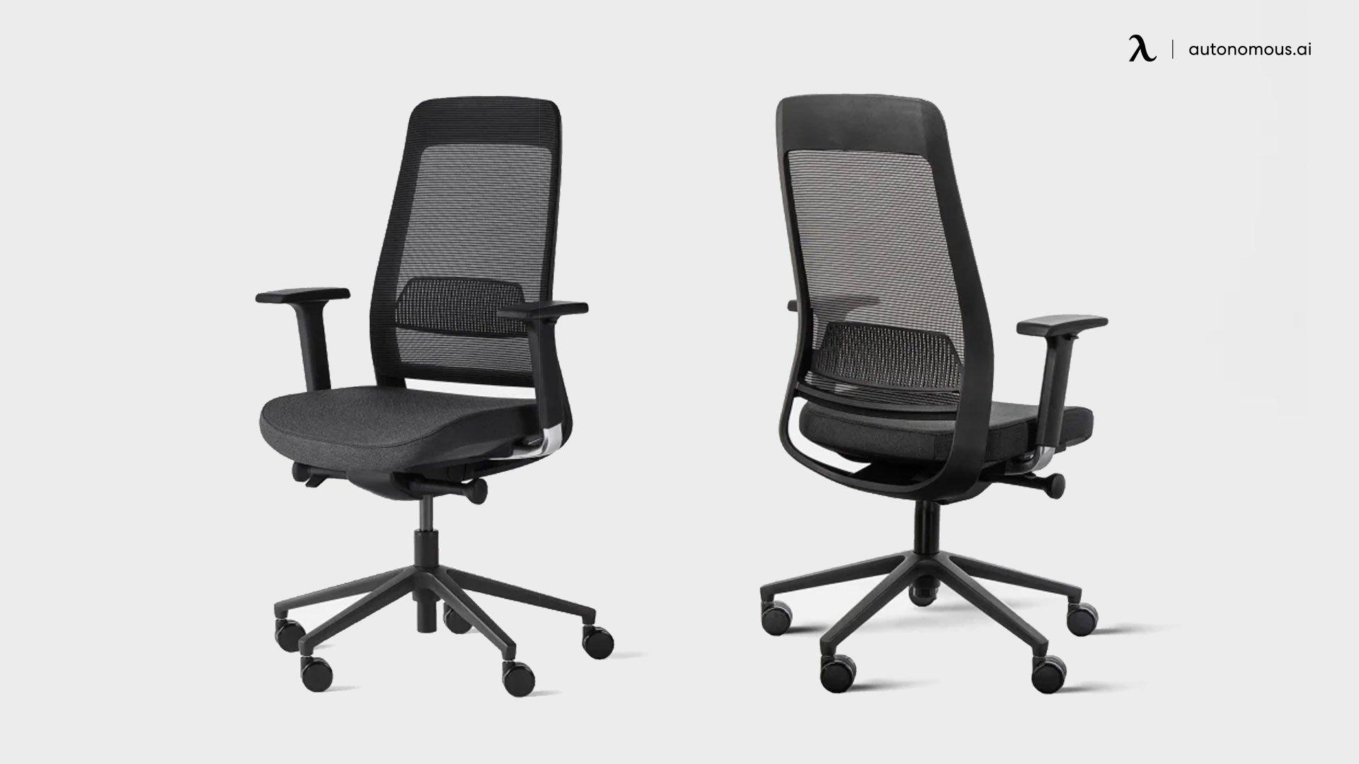 Fully High Back Desk Chair