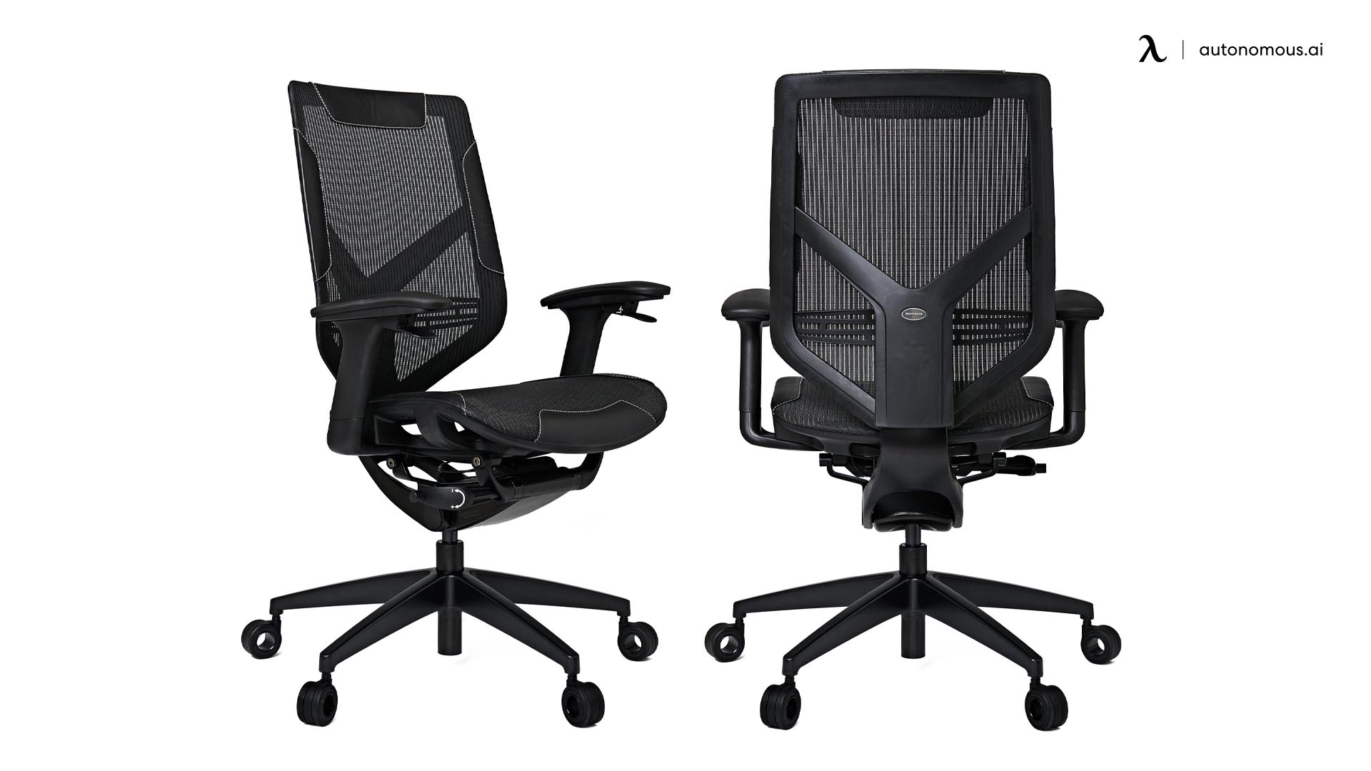 Vertagear Triigger 275 High Back Office Chair