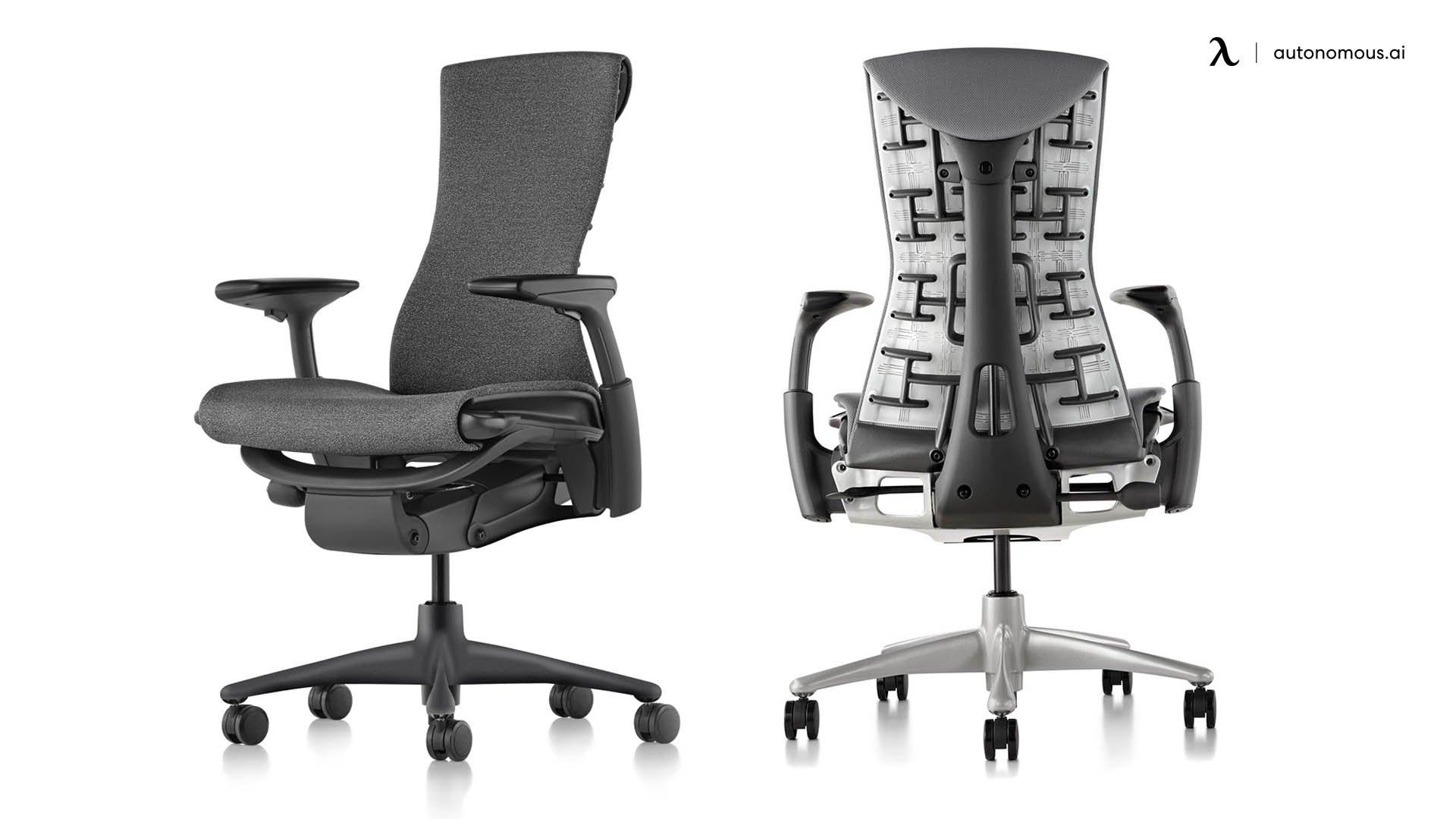 Herman Miller Embody High Back Computer Chair