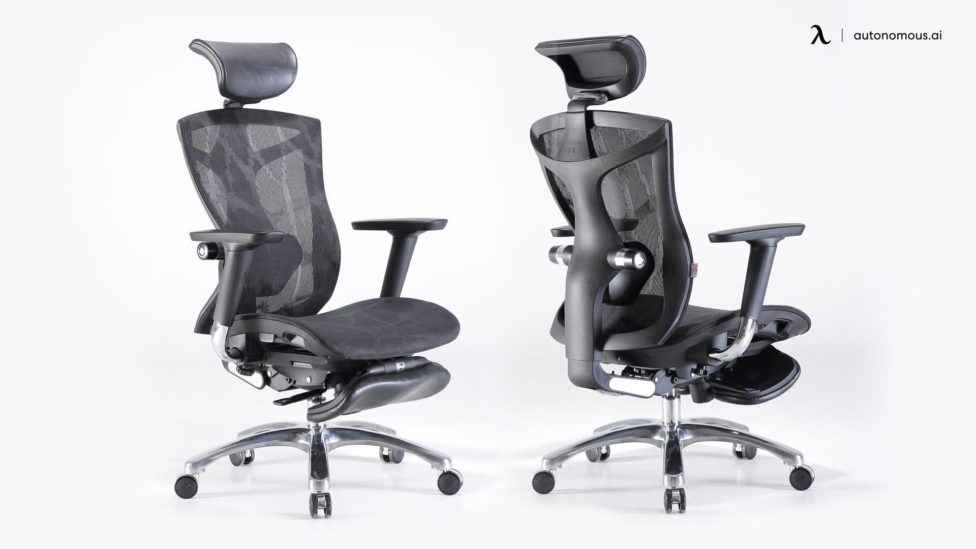 Sihoo Ergonomics High Back Computer Chair