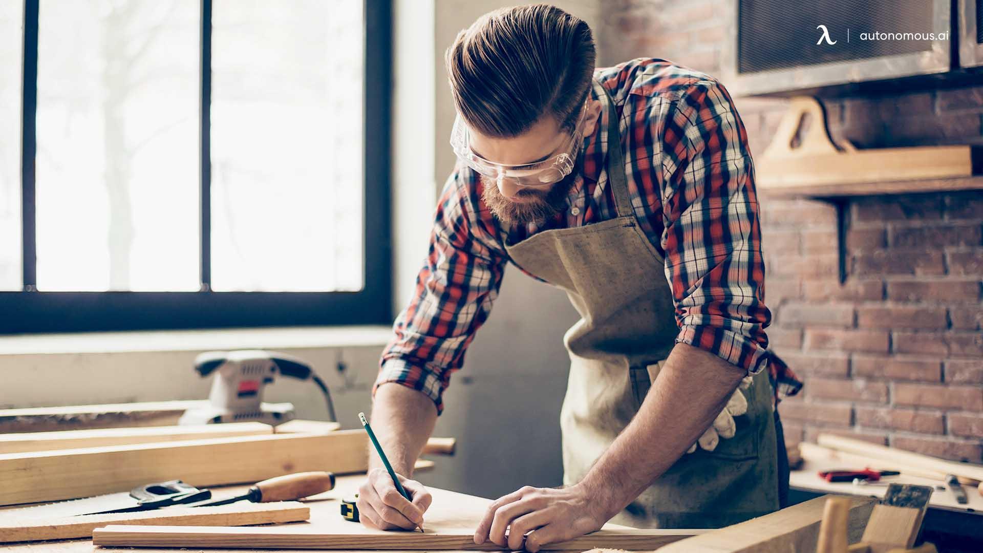 Building Your Standing Desk