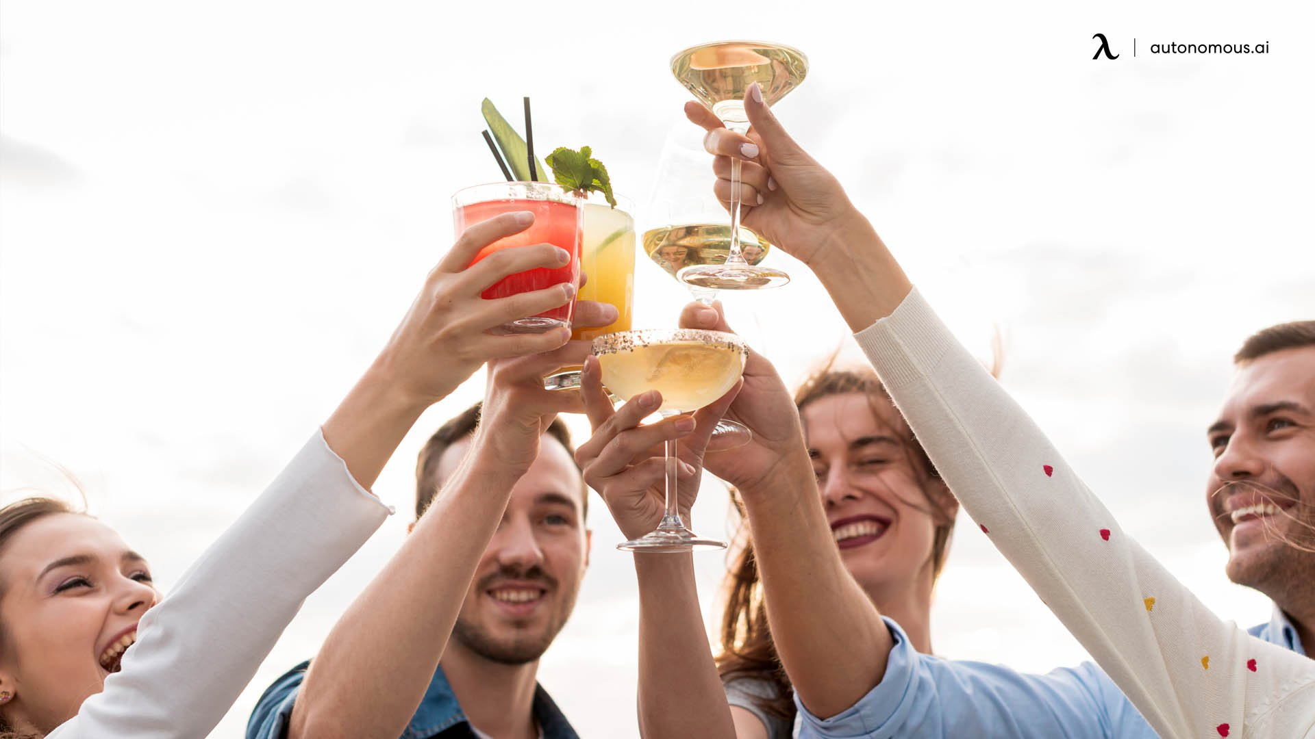 Have A Pub/Margarita Day