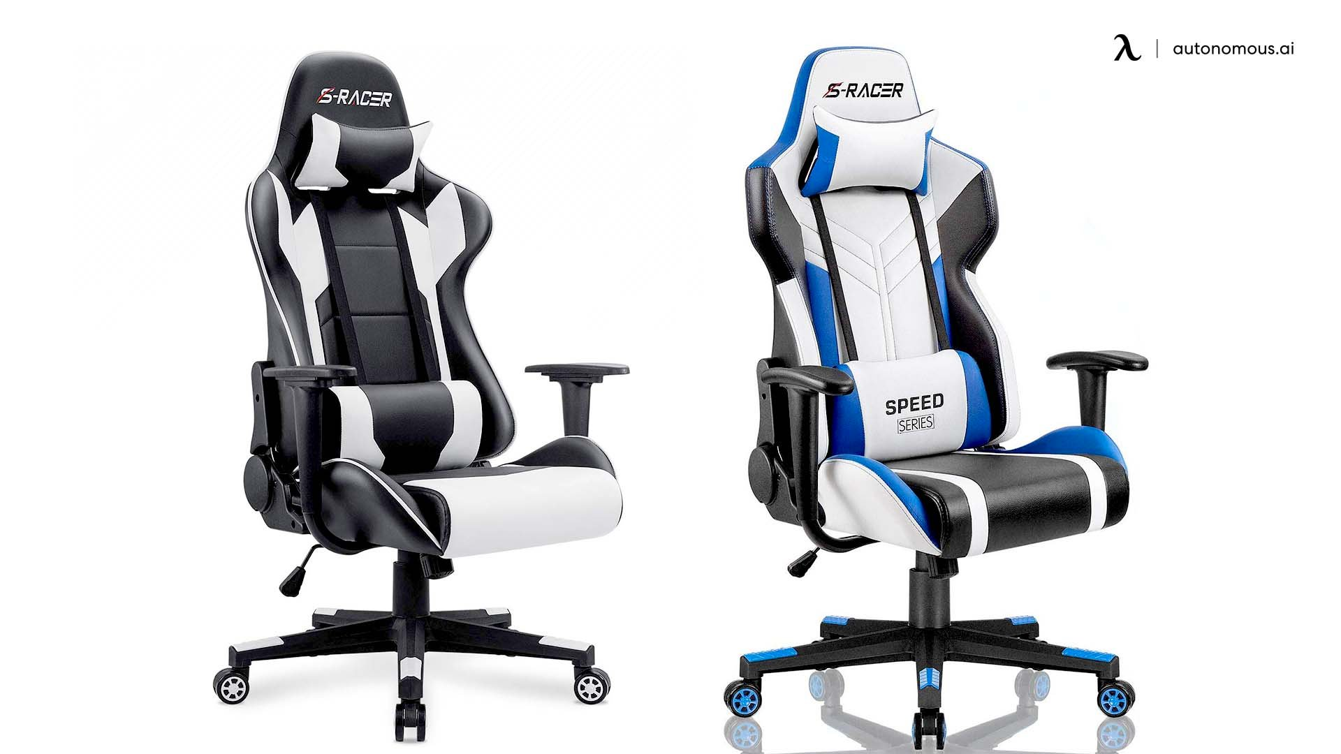 Homall Gaming Office High Back Chair