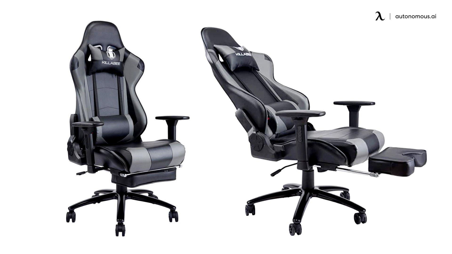 Killabee Big and Tall Massage Chair