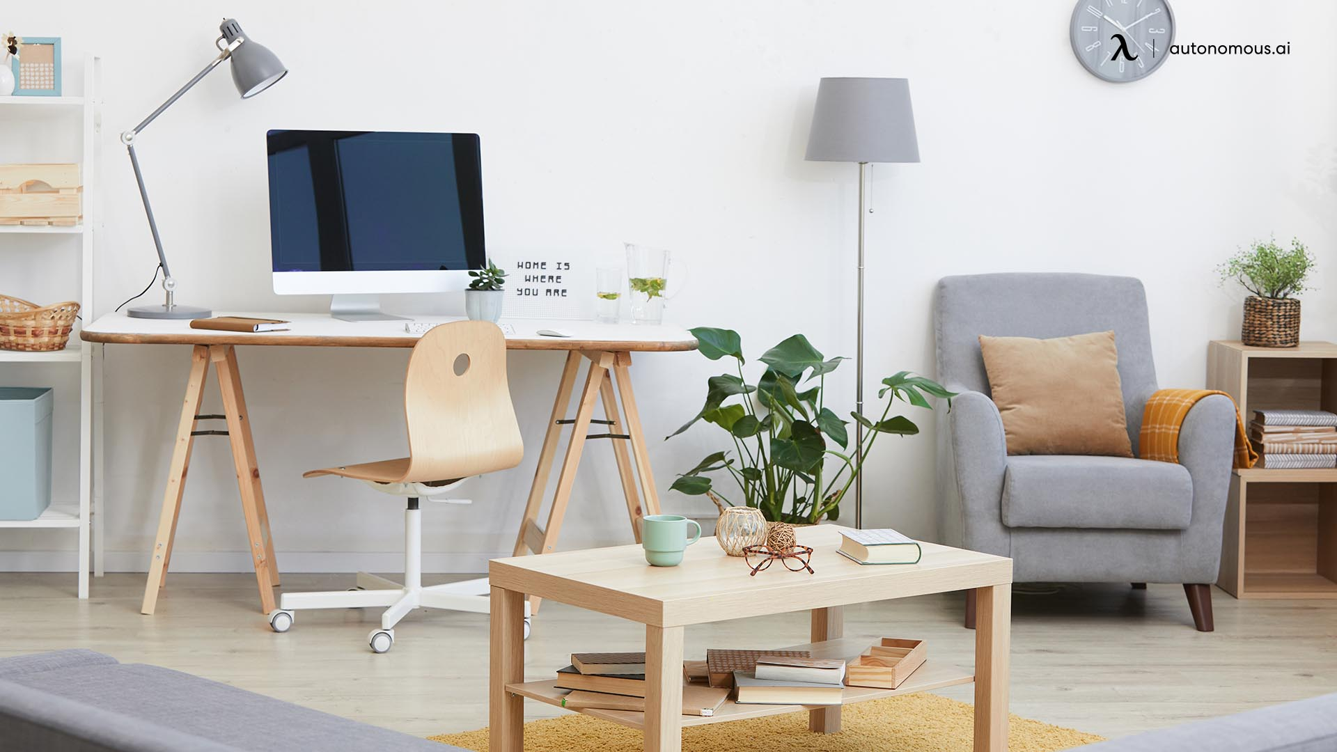 The Right Furniture