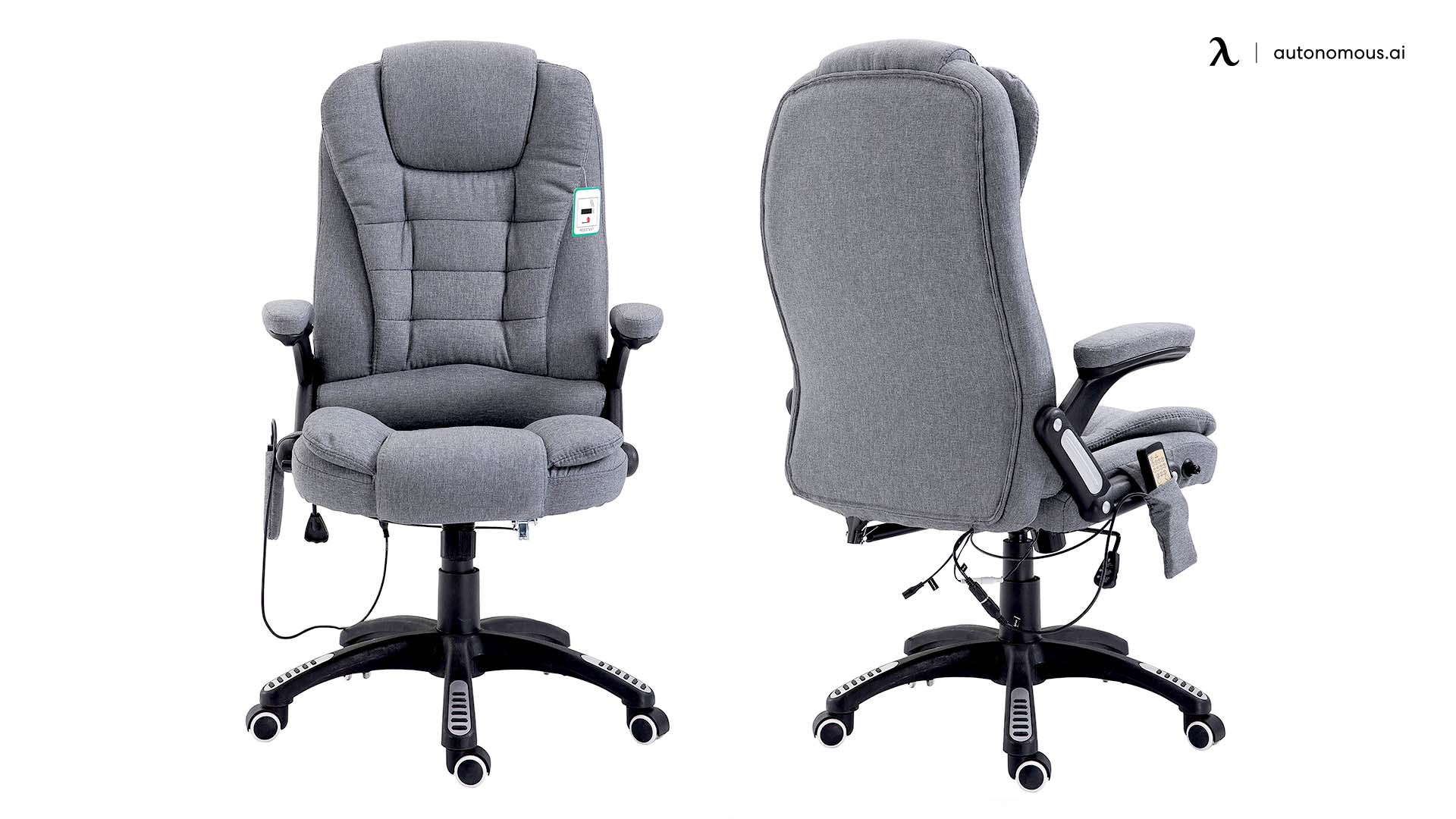Cherry Tree Executive Reclining Office Chair
