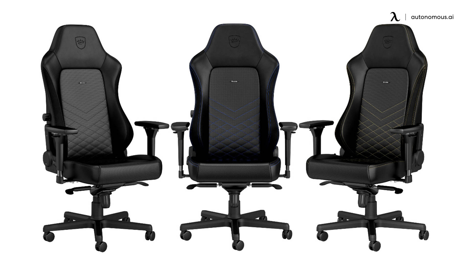 Noblechair HERO Ergonomic Chair