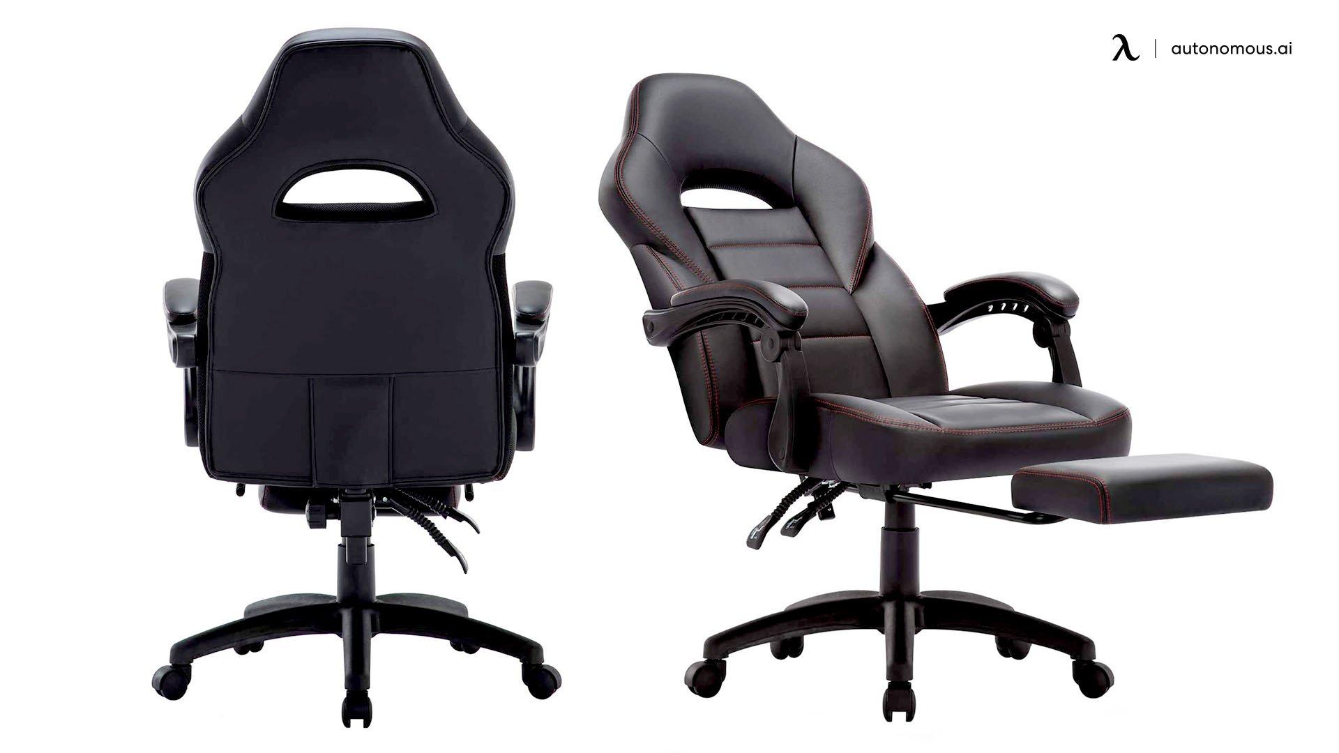 IntimaTe WM Heart Reclining Office Chair