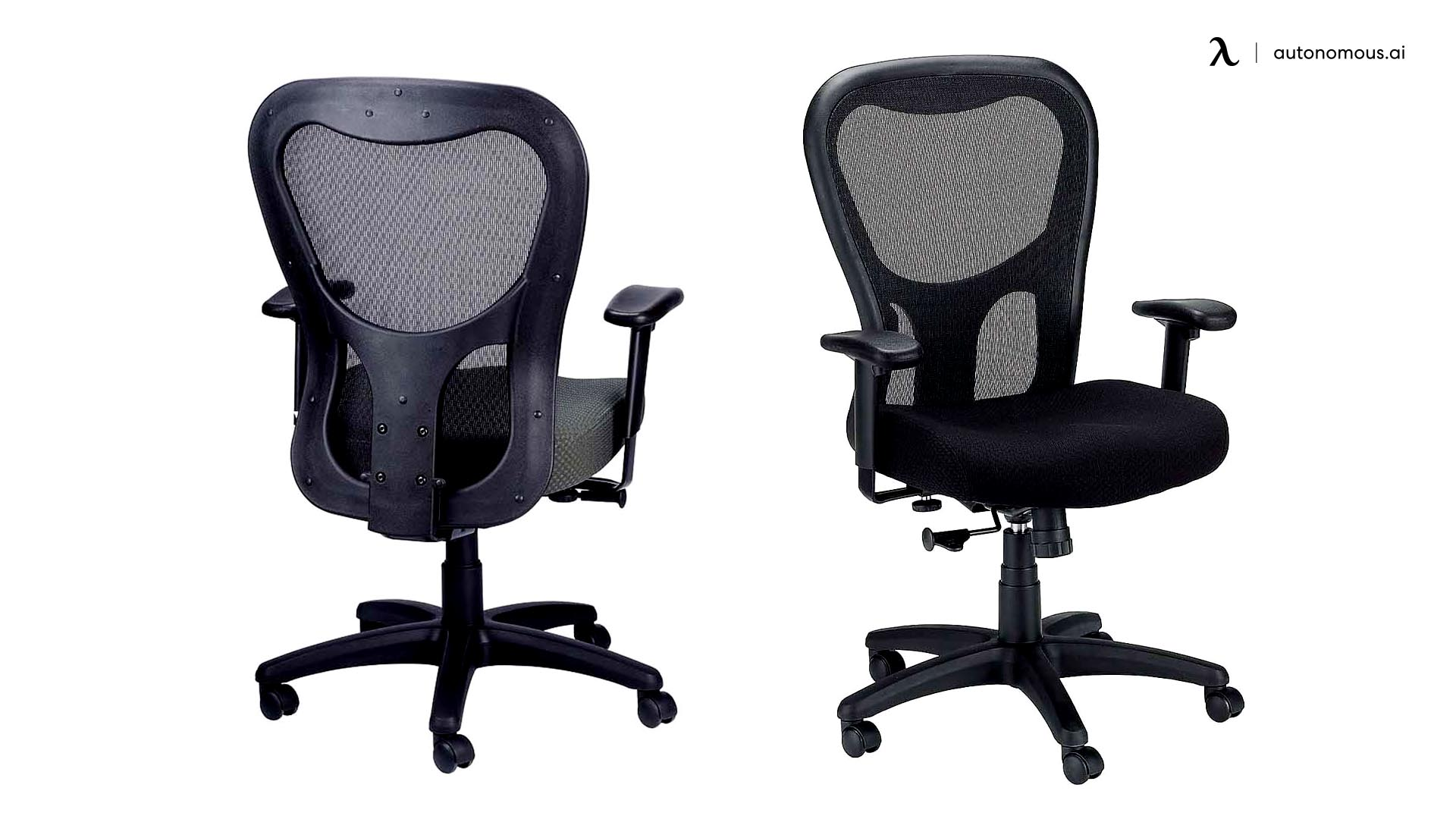 Tempur-Pedic TP9000 Mesh Chair with Lumbar Support
