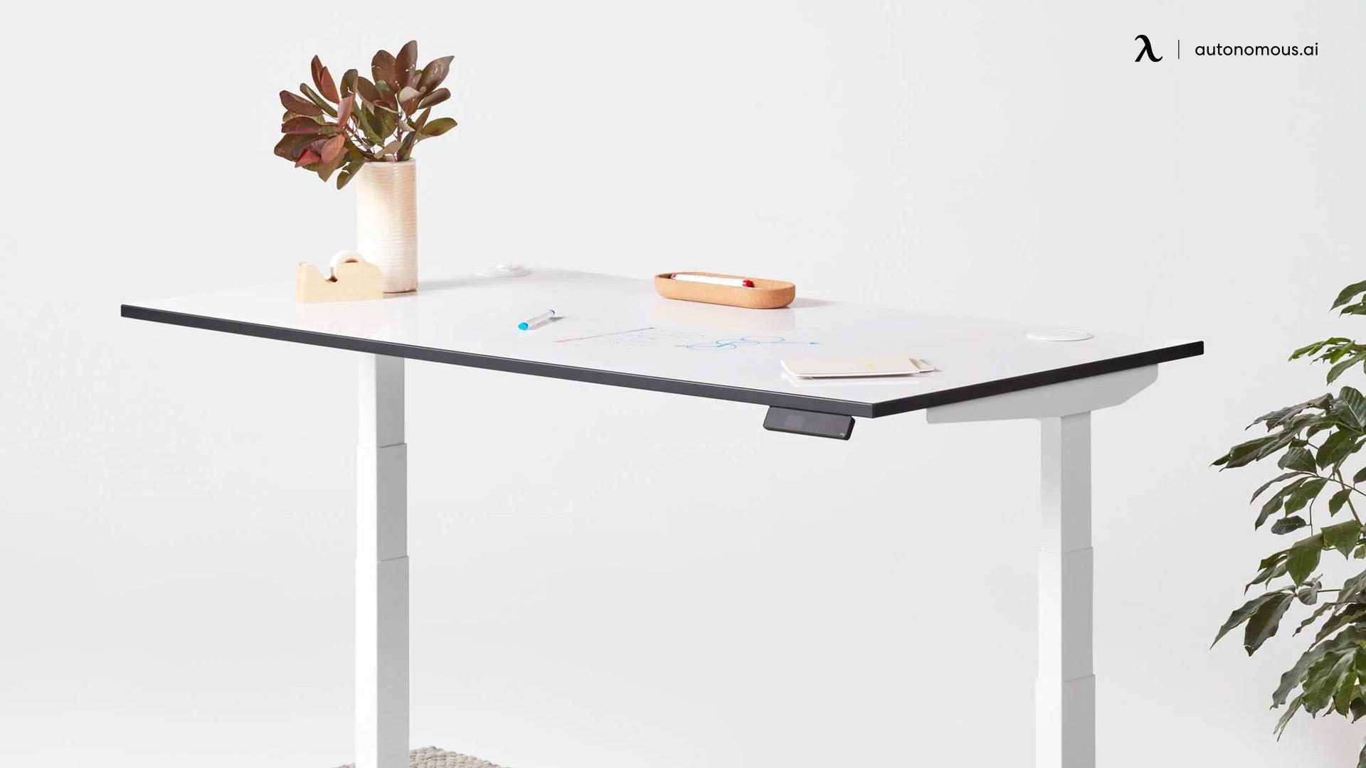 Jarvis Designer Desk by Fully