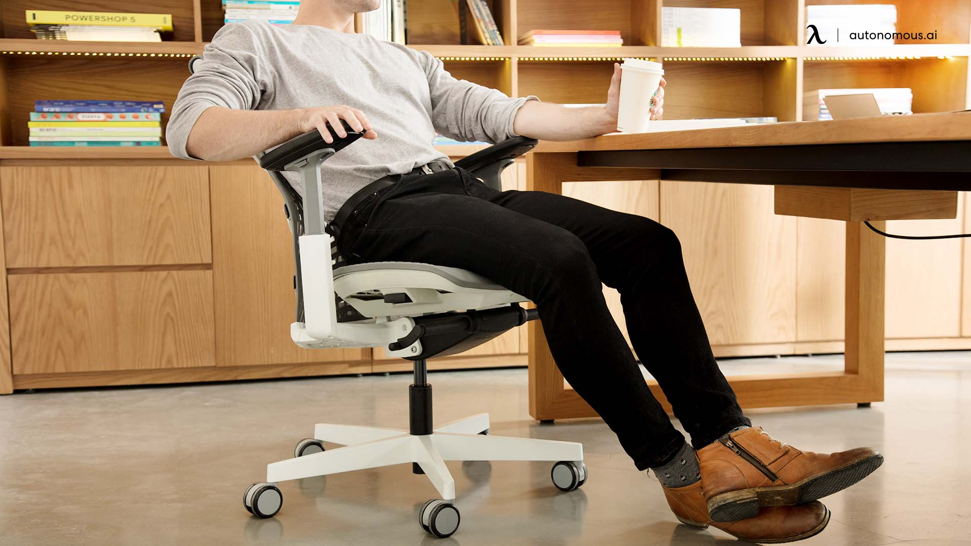 Calculating the Correct Office Chair Height