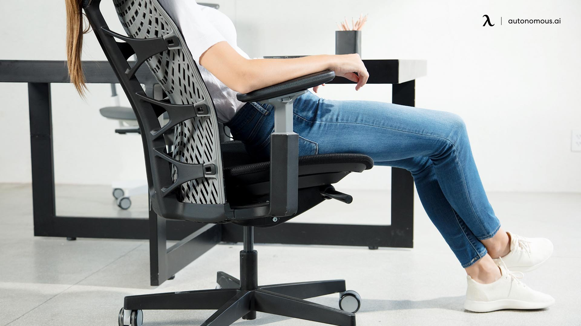Reclining and Tilting Function