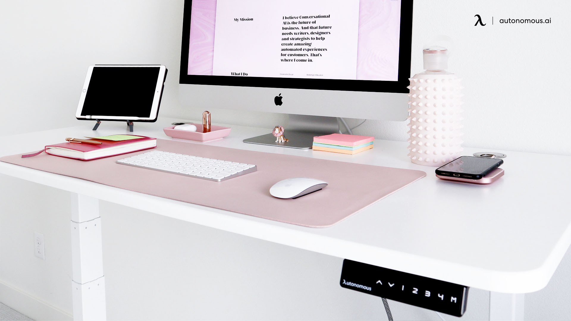 What is the Best Standing Desk for Home Office Use?