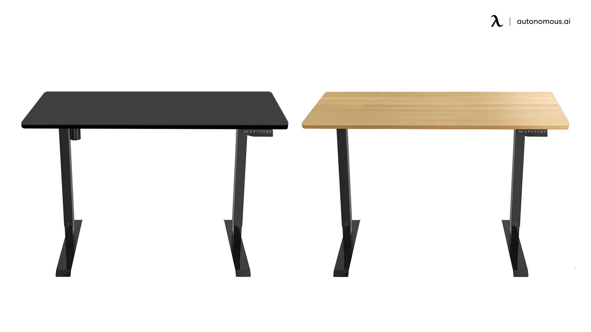 FlexiSpot EN1B Electric Sit-Stand Desk
