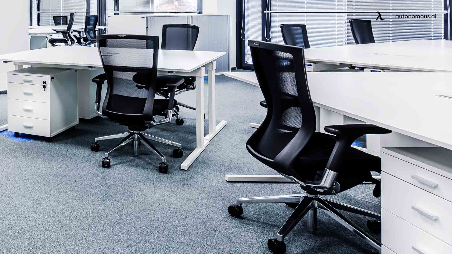 How Does A Chair Mat Prevent Damage To Your Carpeting?