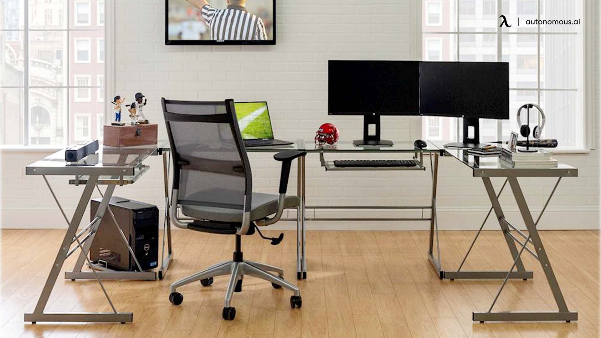 Walker Edison Furniture Company Desk
