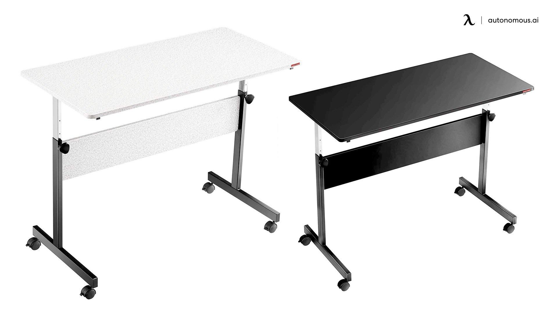 Mr. Ironstone Height Adjustable Desk