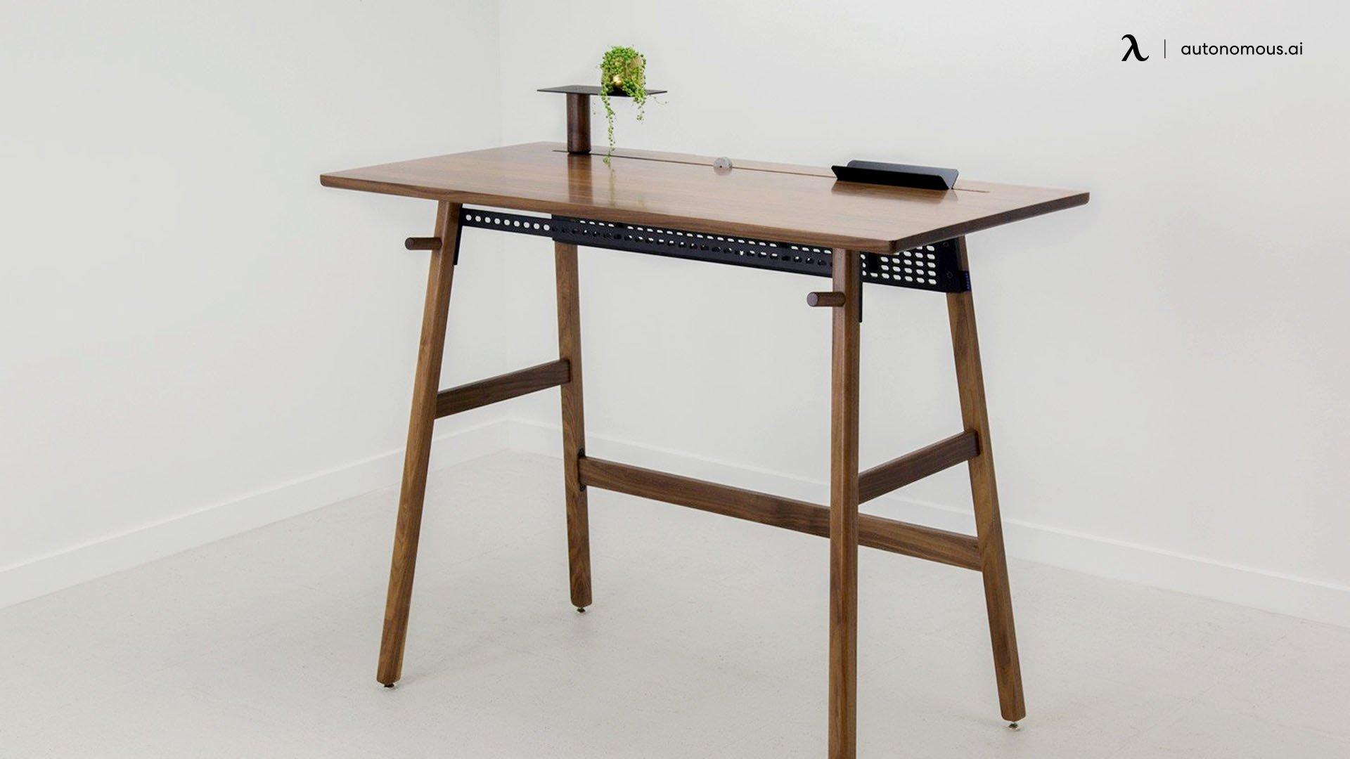 ergonomic home office desks