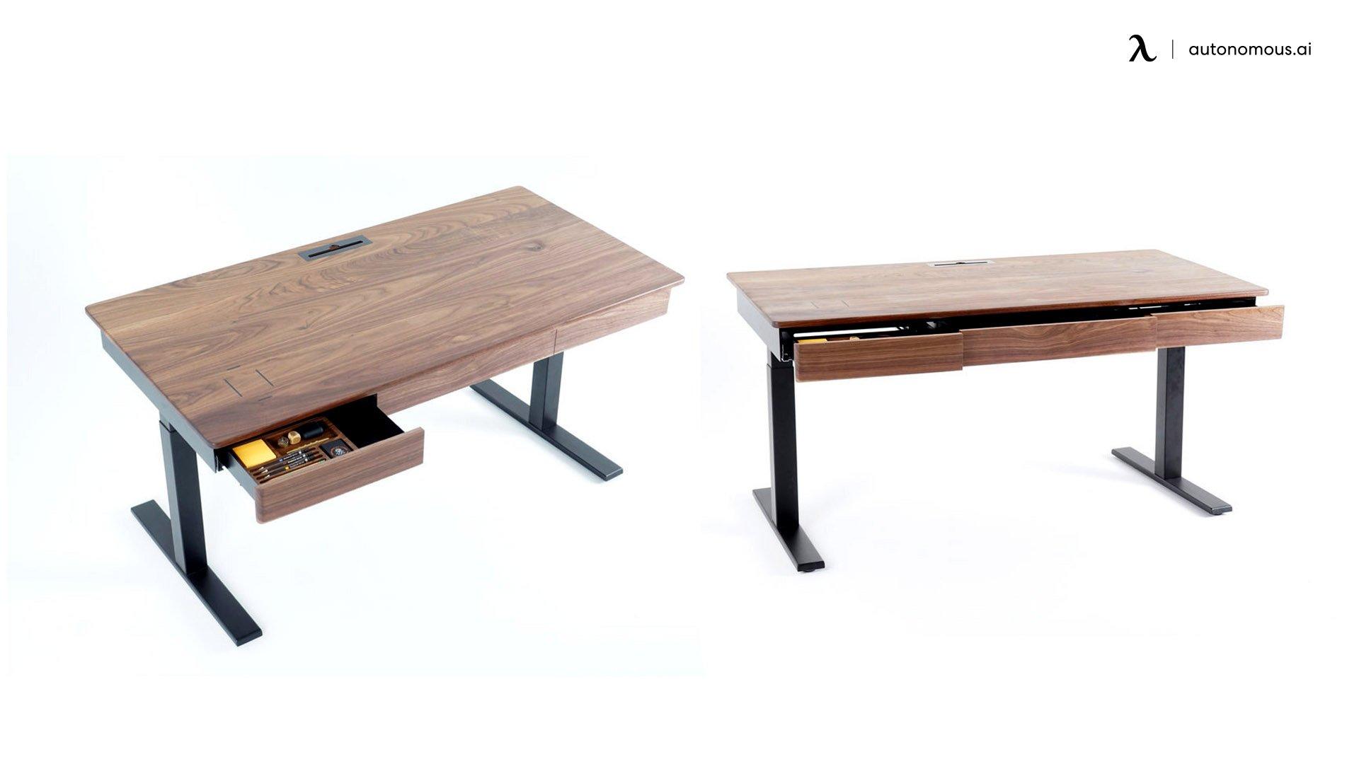 Smart Desk by Woolsey