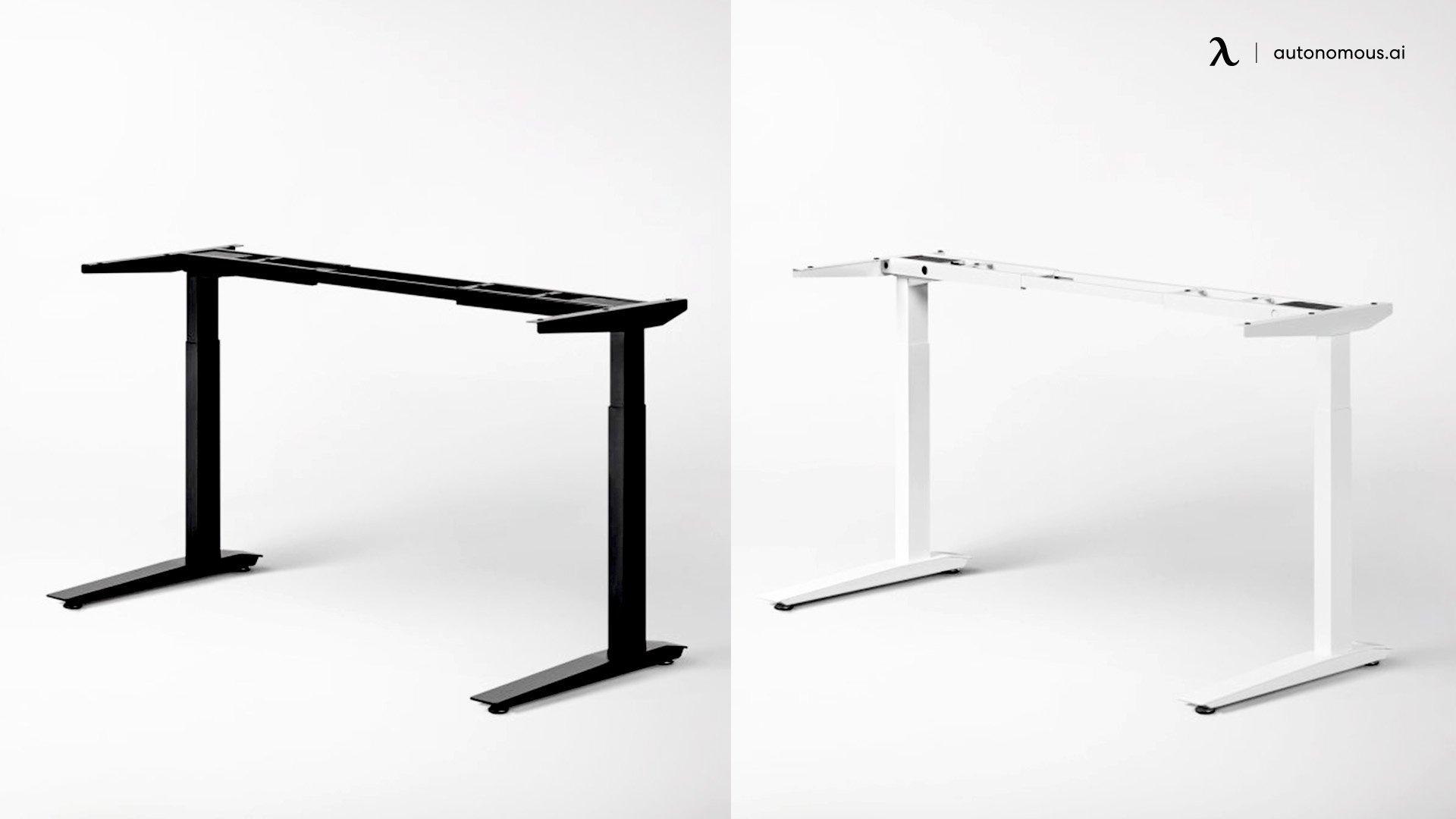 Jarvis Standing Desk Frame