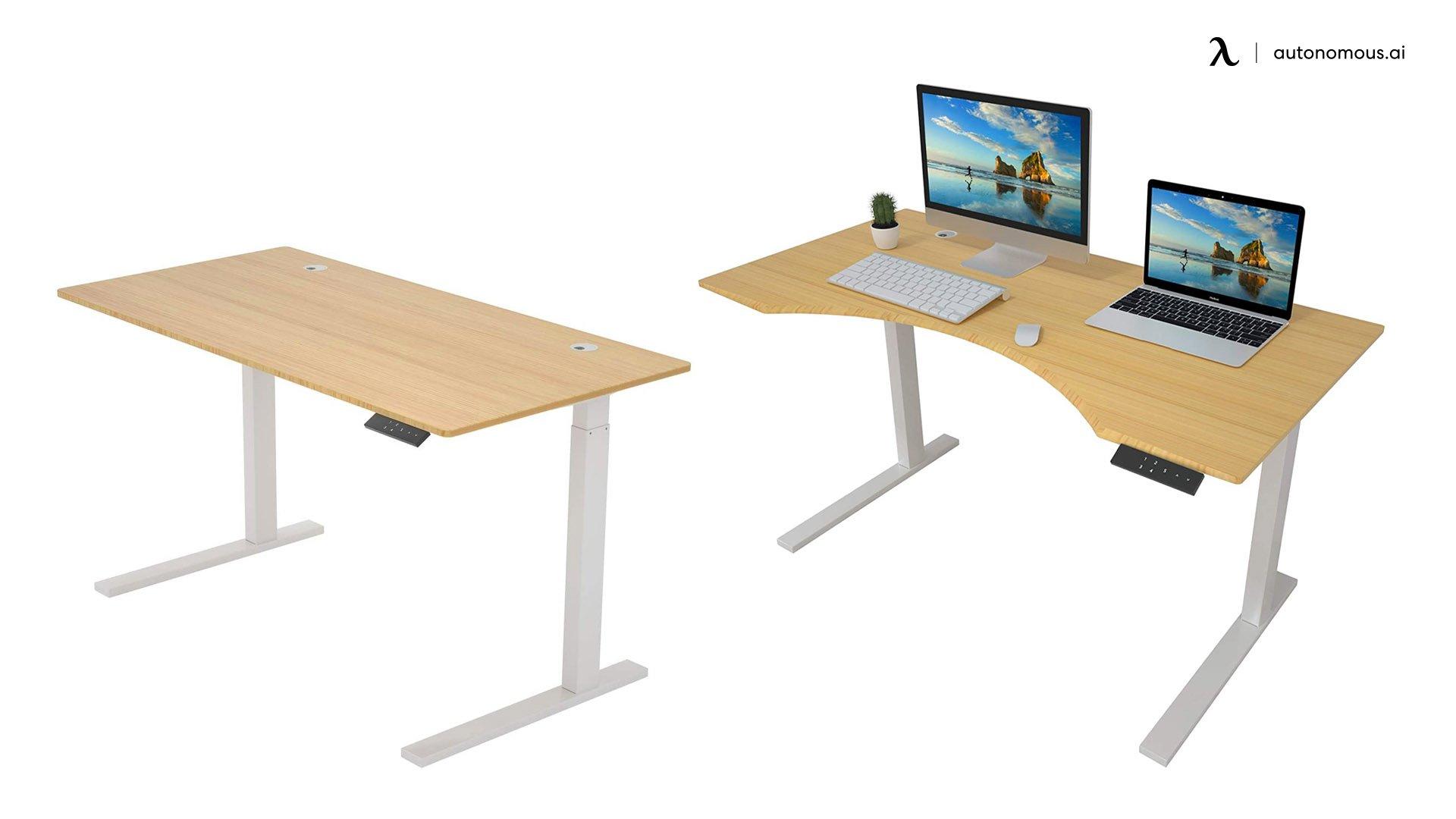 The ZHU CHUANG Electric Standing Desk