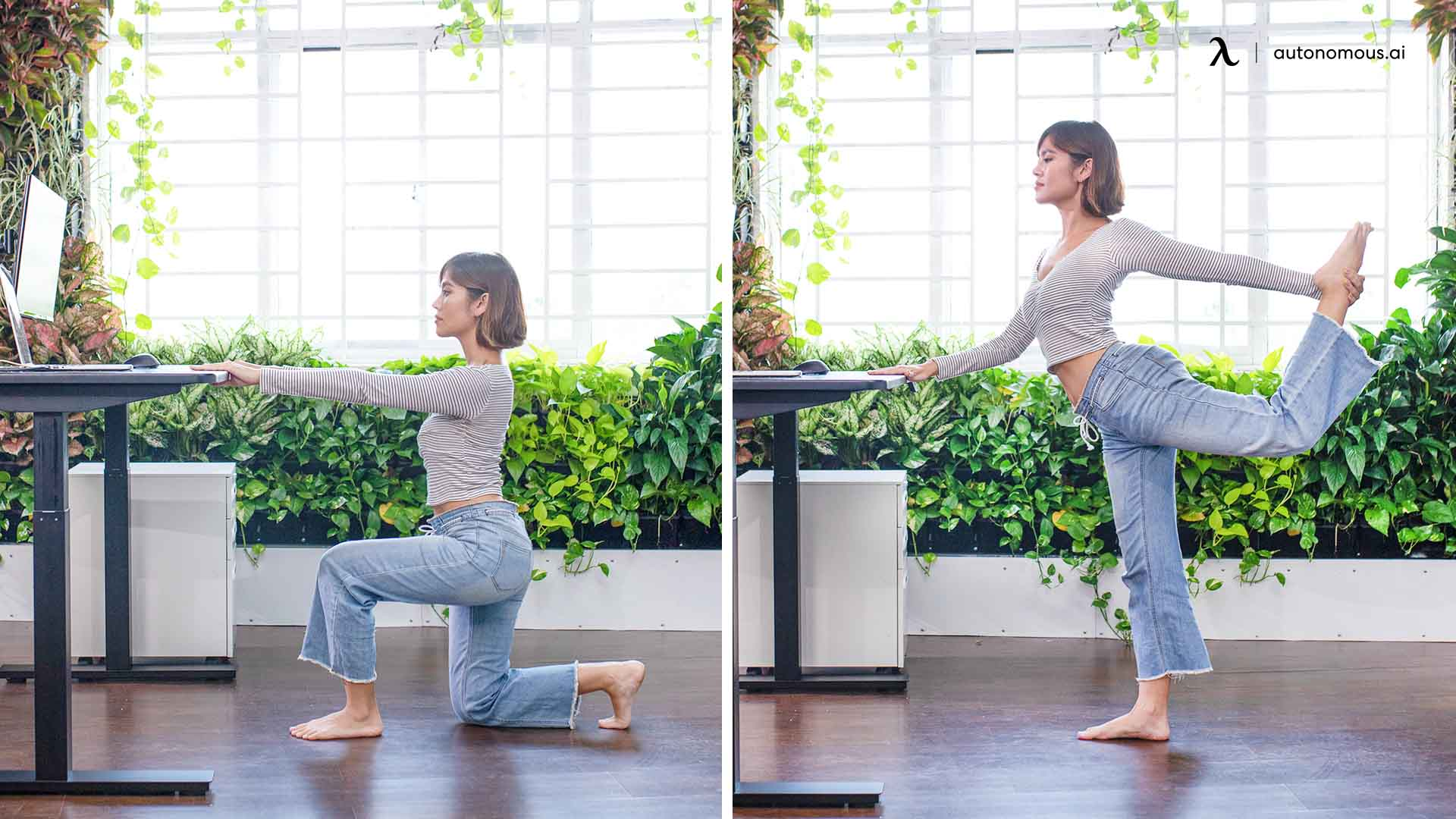 Add Exercises To Your Working Routine