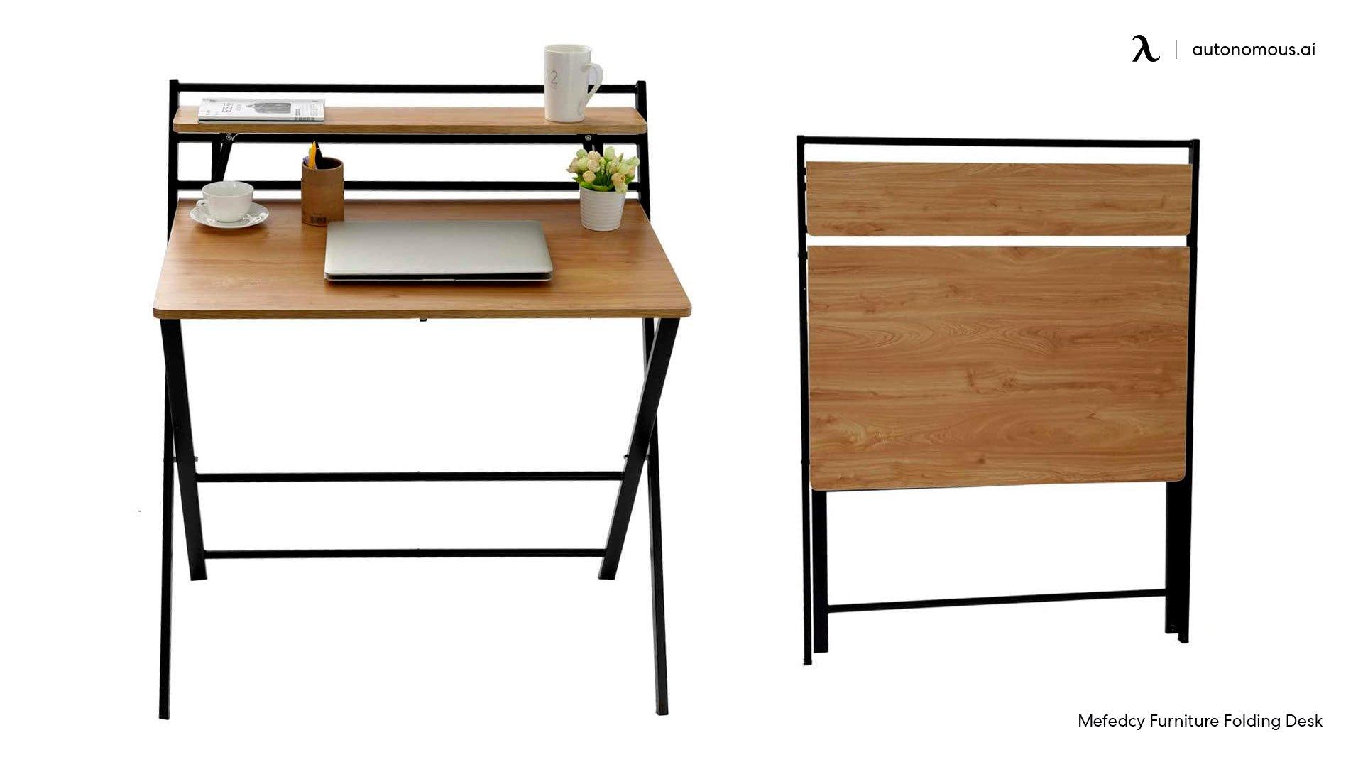 Get A Foldable Desk