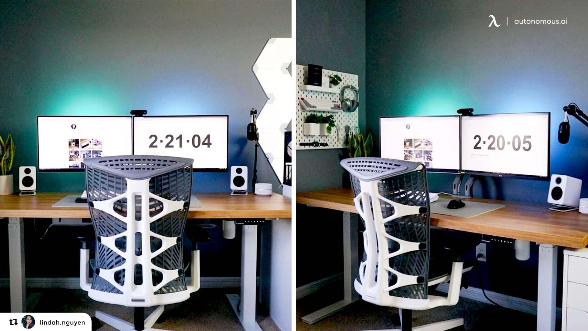 Do I Need a Standing Desk?