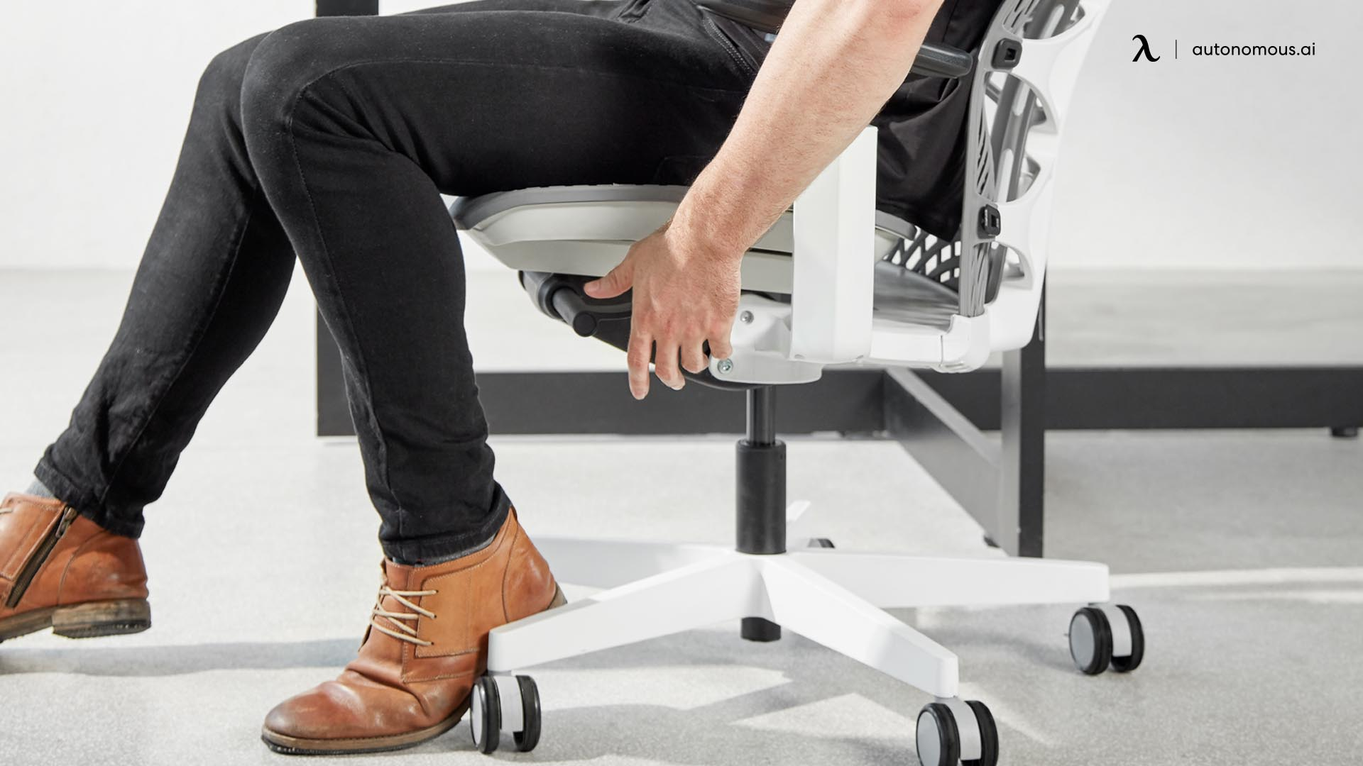 What Should You Look For In Your New Chair?