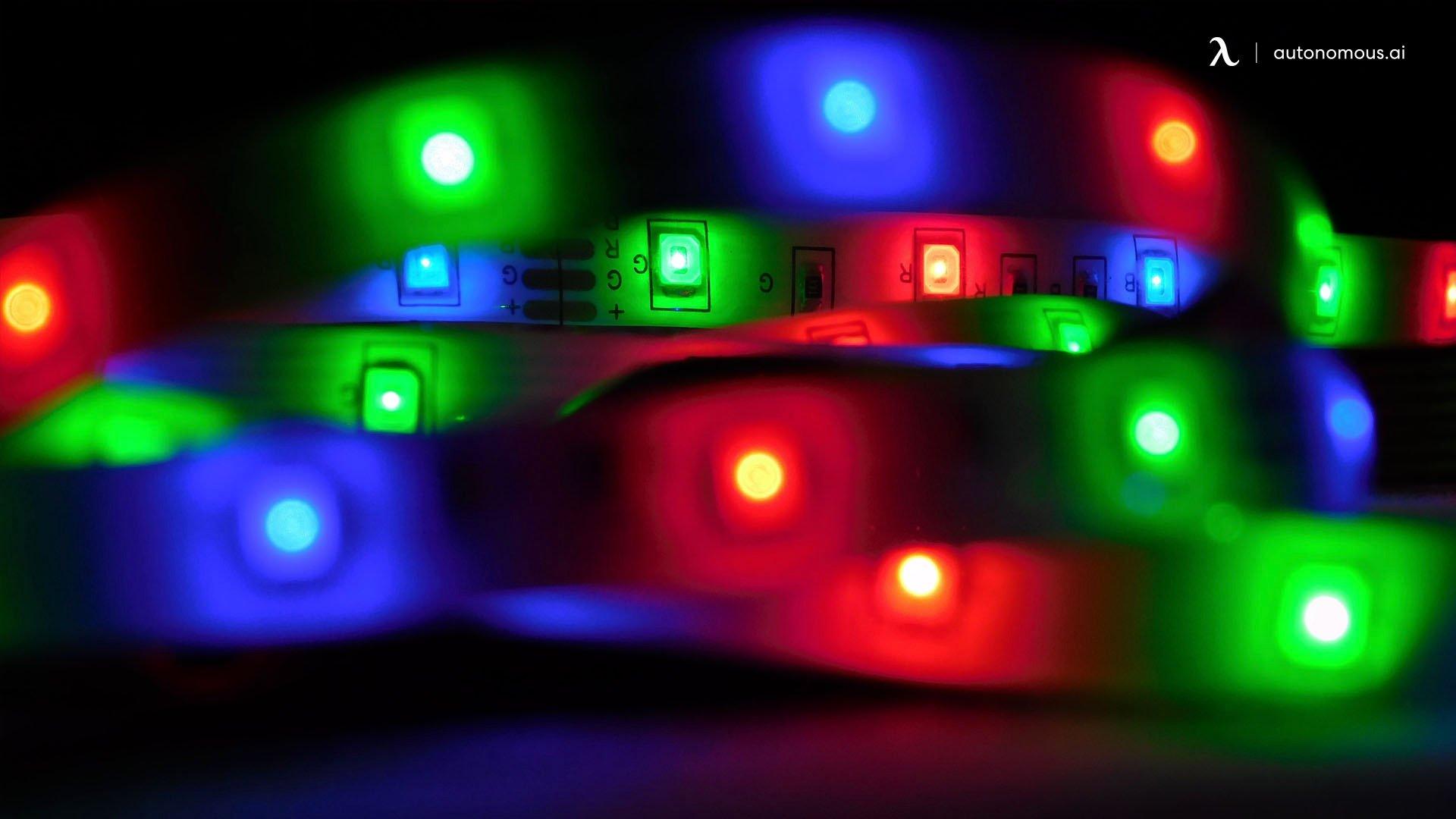 What Is RGB Lighting