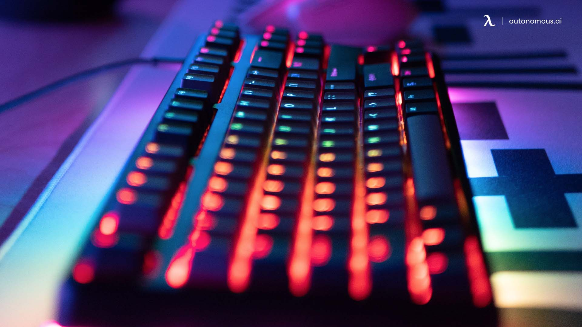 RGB Peripherals and Ambient Lighting