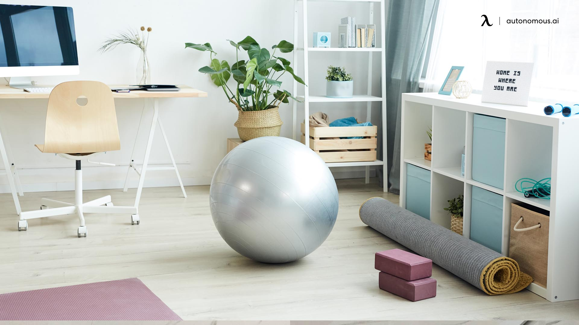 Dedicate Some Space to Your Kids