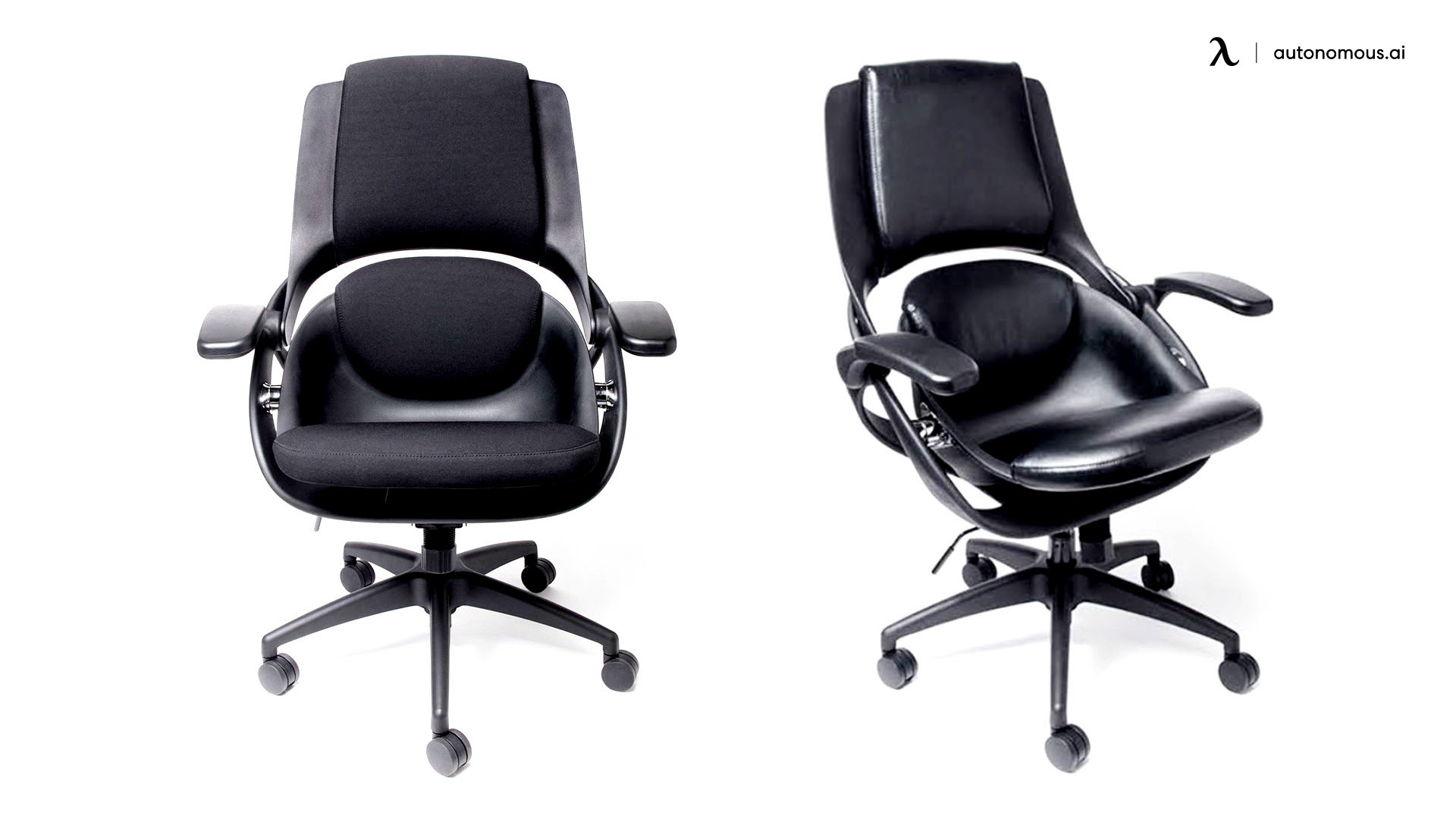 ALL33 BackStrong C1 Office Chair