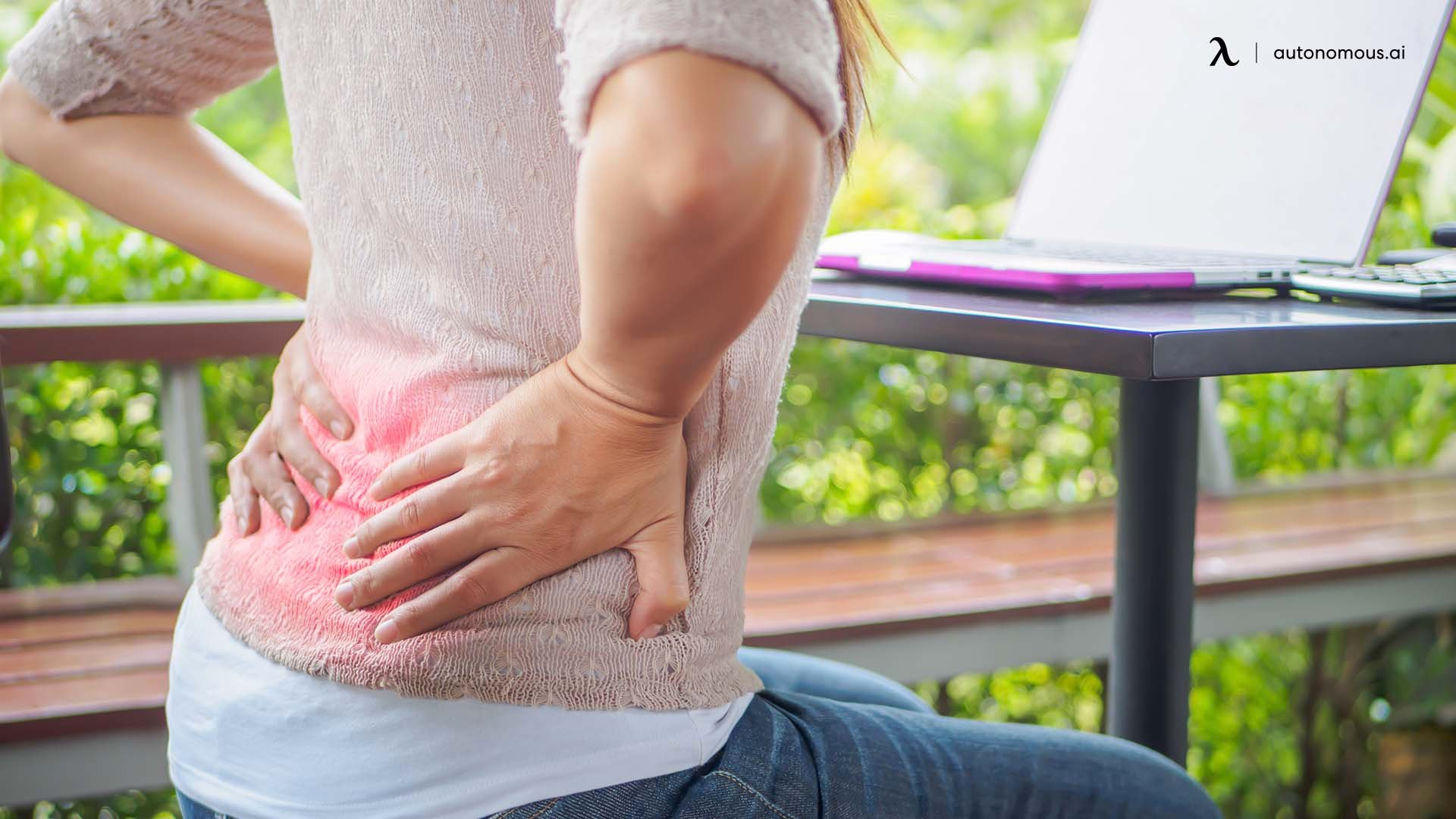 What is Lower Back Pain
