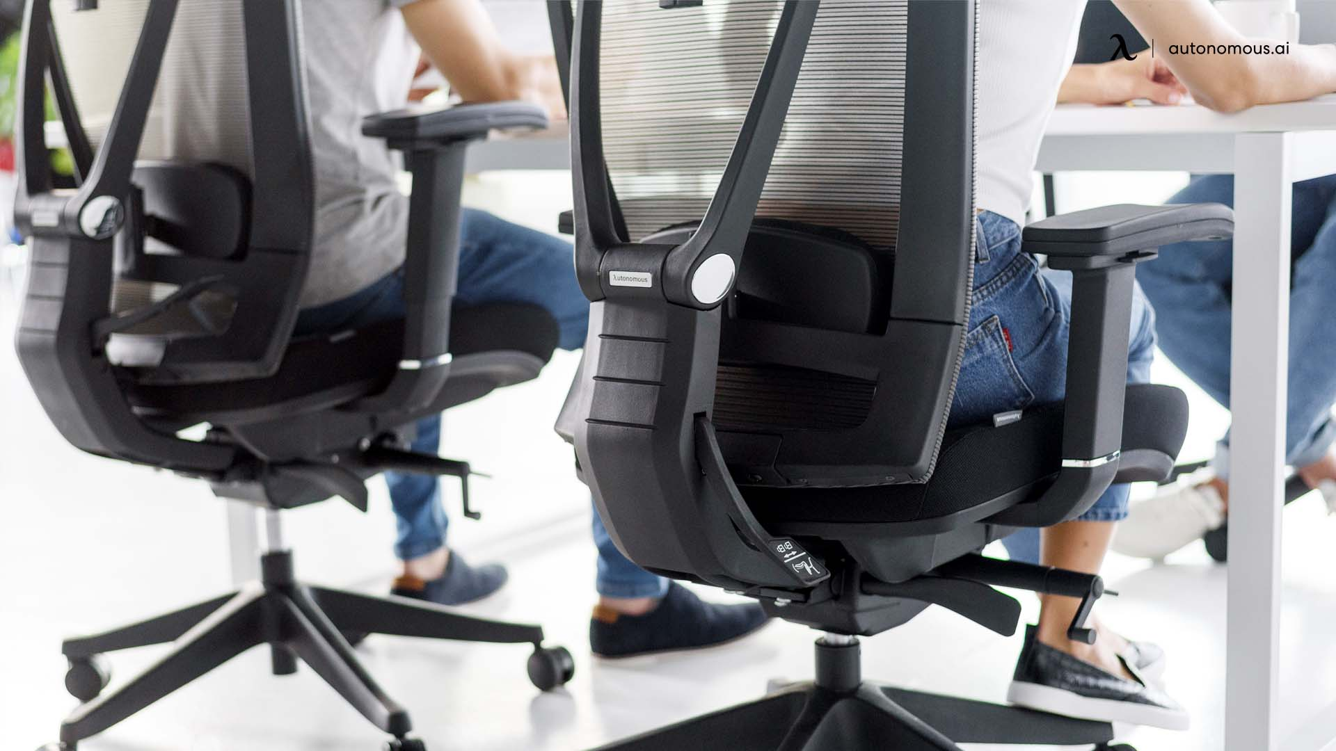 Why Is It Important to Get an Ergonomic Lumbar Support Chair?