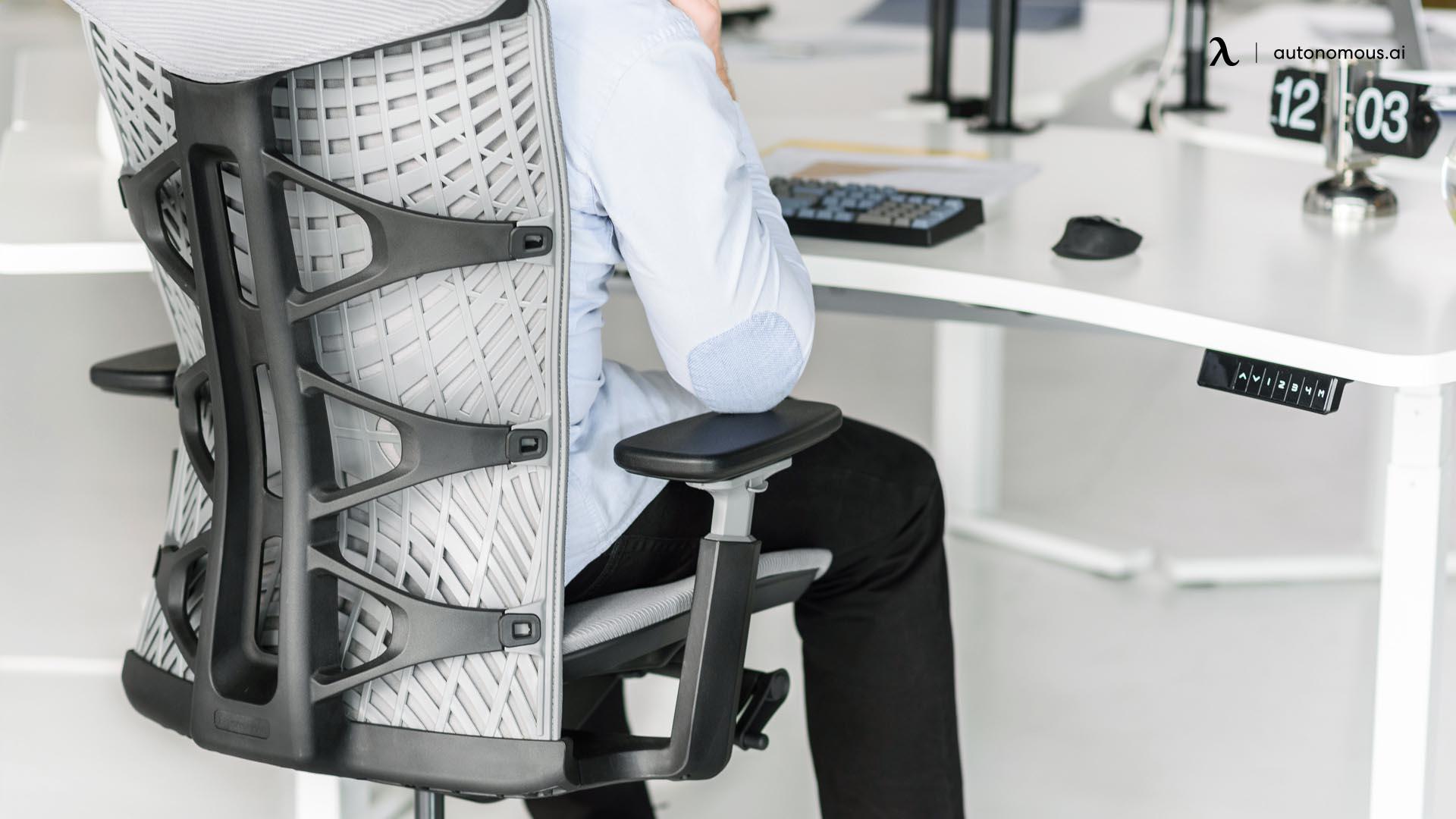 Seat Height