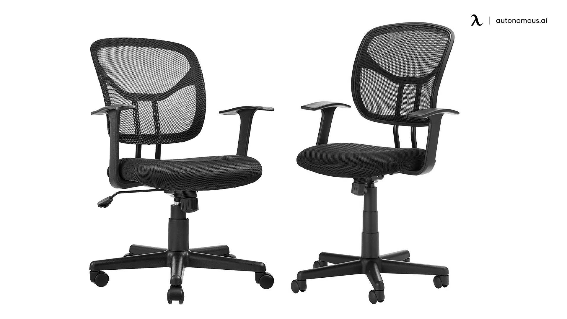 AmazonBasics Mesh office chair
